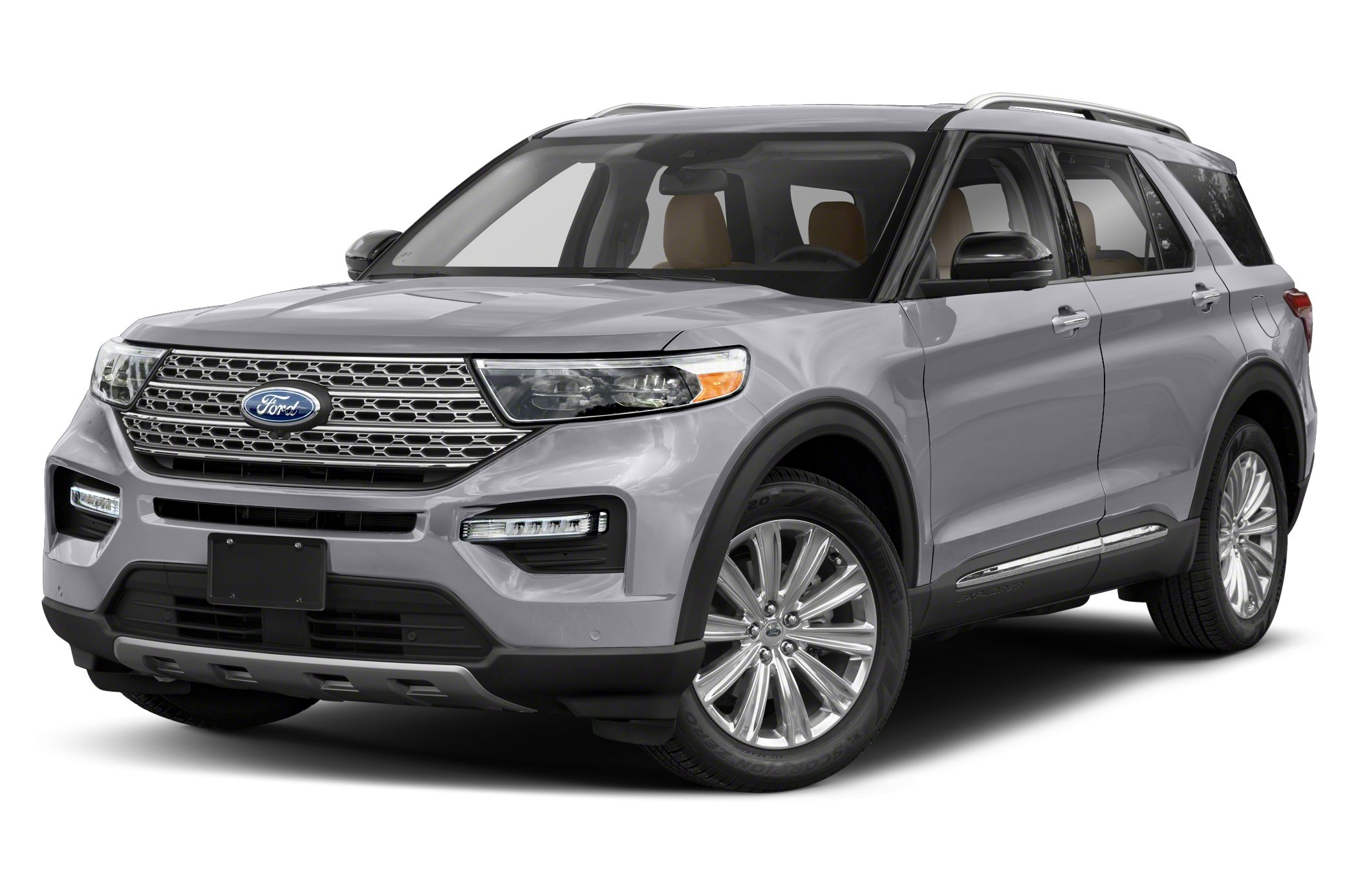 2021 Ford Explorer Limited 4dr 4x4 Specs And Prices