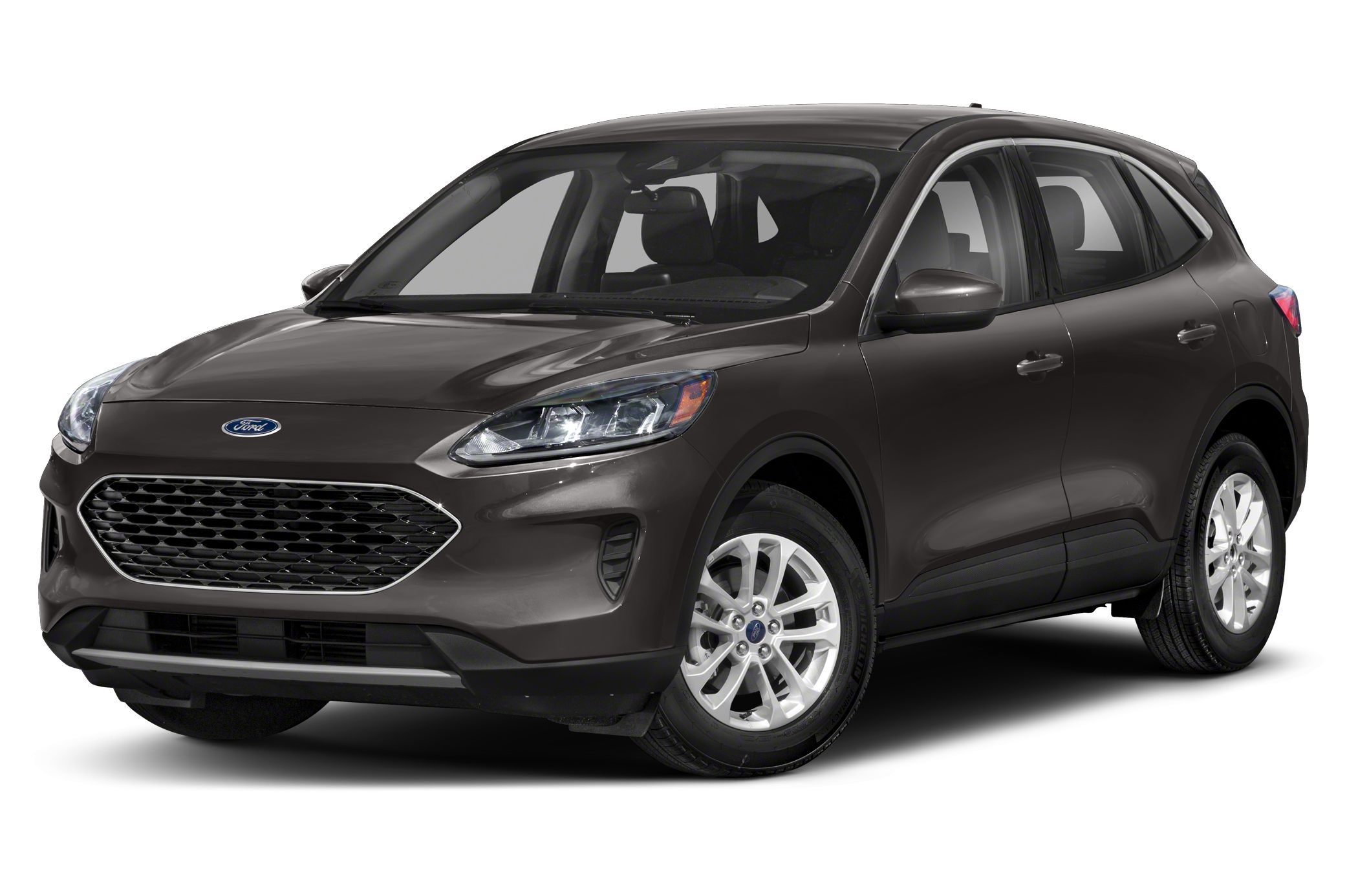 2020 Ford Escape, Lincoln Corsair ace crash tests, earn Top Safety Pick from IIHS