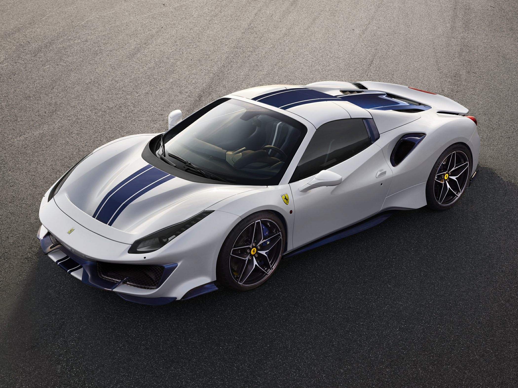 2020 Ferrari 488 Pista Spider Specs and Prices