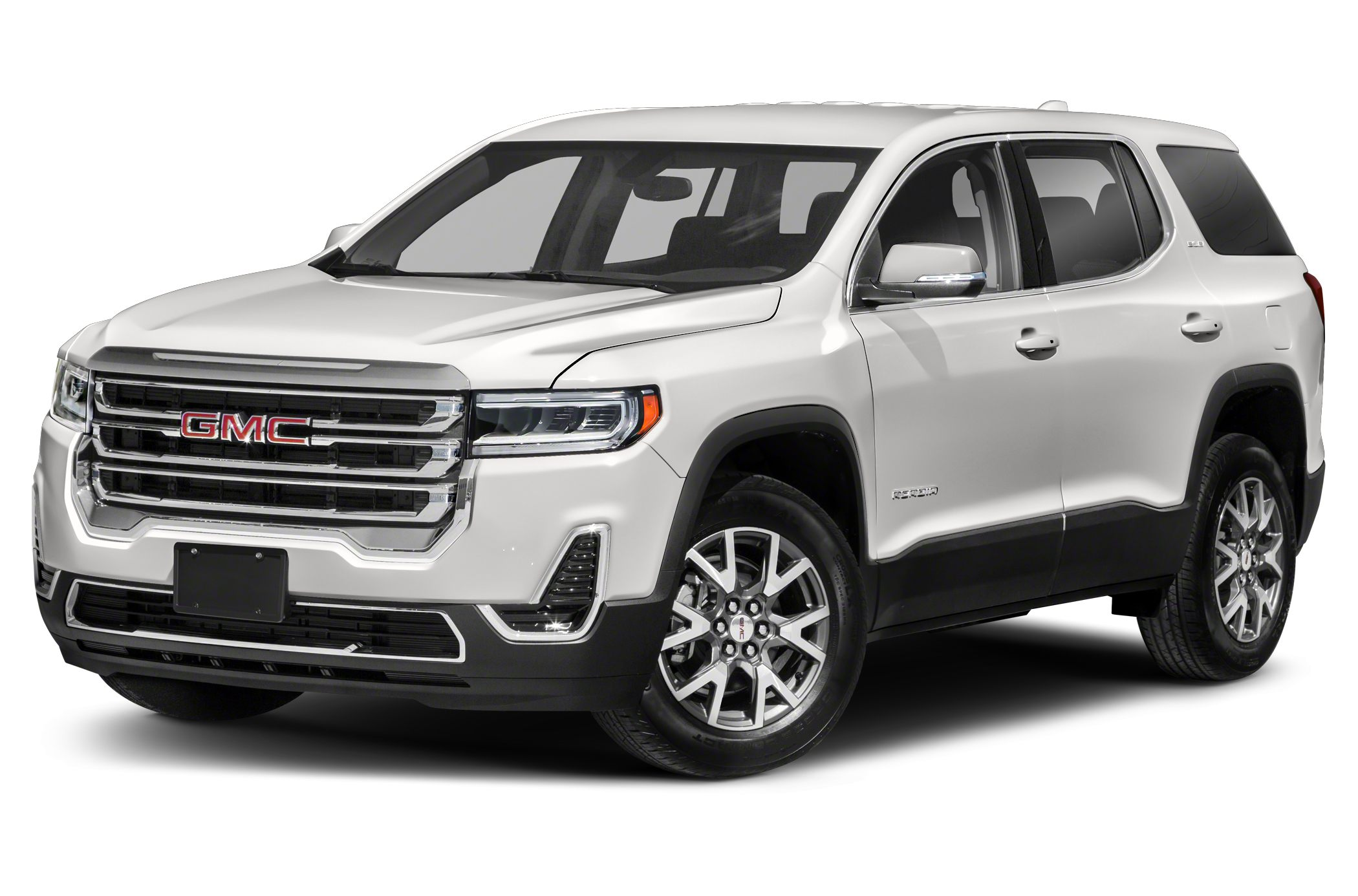2020 Gmc Acadia Denali All Wheel Drive Specs And Prices