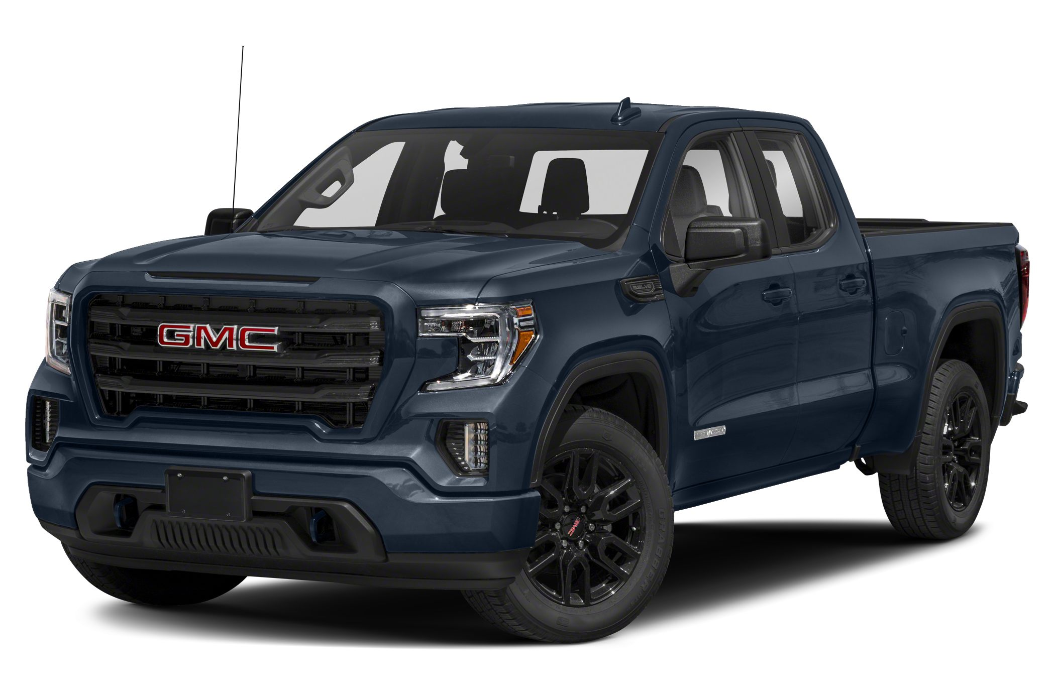 2020 Gmc Sierra 1500 Elevation 4x4 Double Cab 6 6 Ft Box 147 4 In Wb Pricing And Options