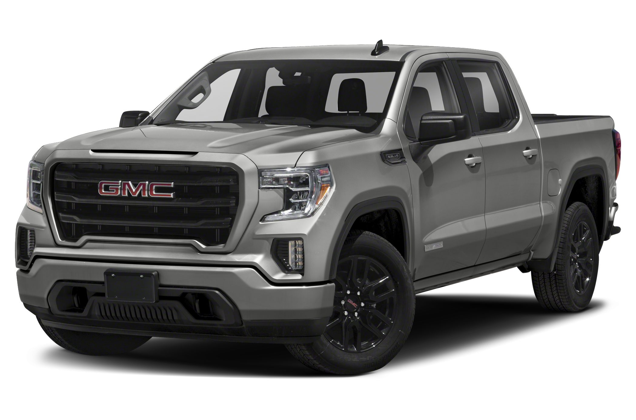 2020 Gmc Sierra 1500 Elevation 4x4 Crew Cab 6 6 Ft Box 157 In Wb Specs And Prices