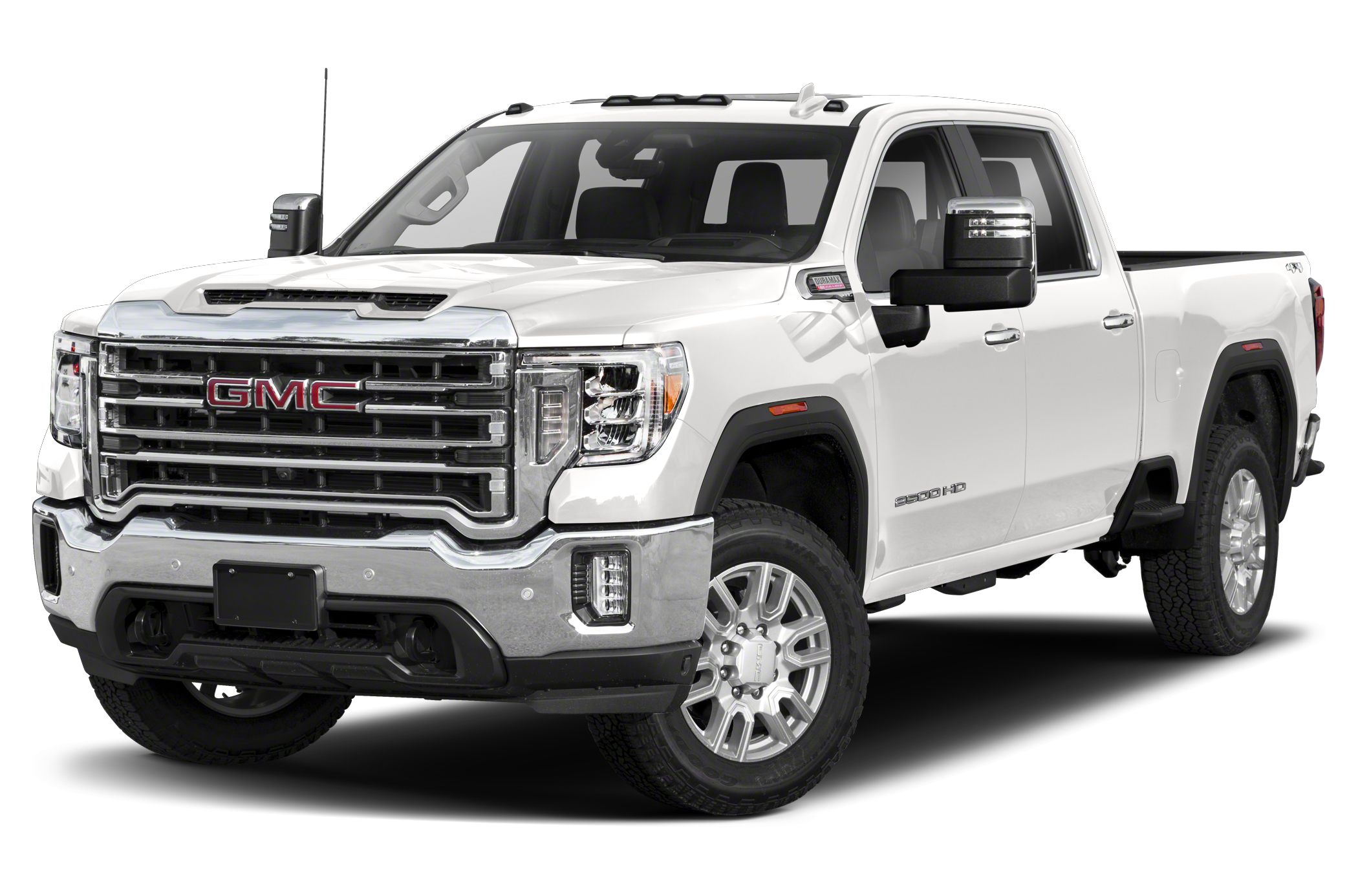 2021 Gmc Sierra 2500hd Denali 4x4 Crew Cab 6 75 Ft Box 158 9 In Wb For Sale