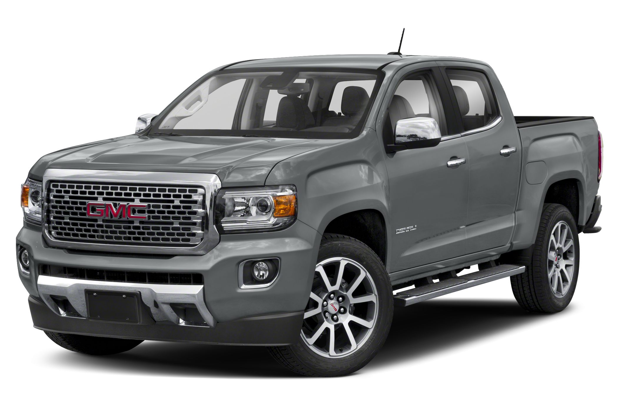 2020 Gmc Canyon Denali 4x4 Crew Cab 5 Ft Box 128 3 In Wb