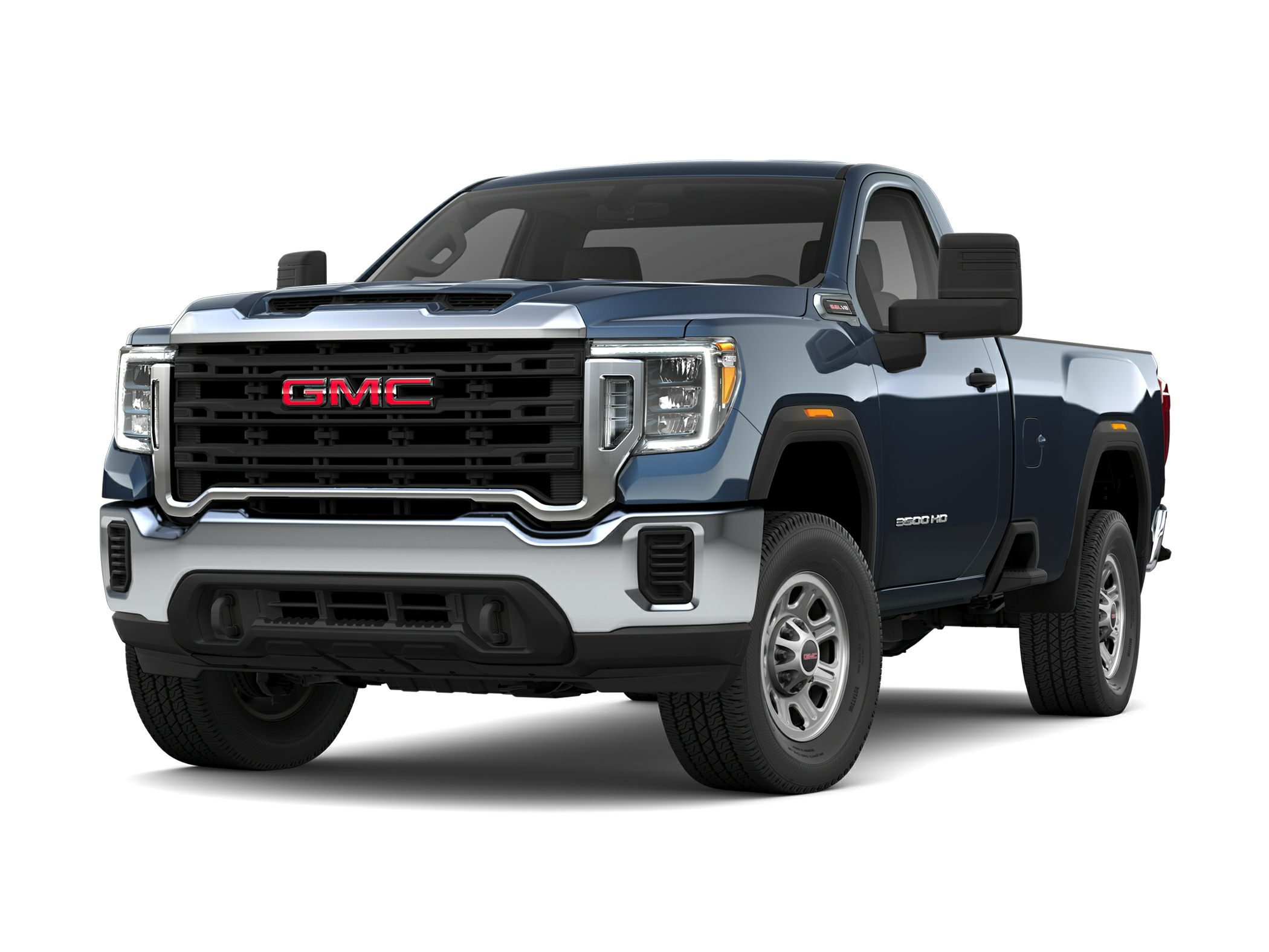 2021 Gmc Sierra 3500hd Pictures
