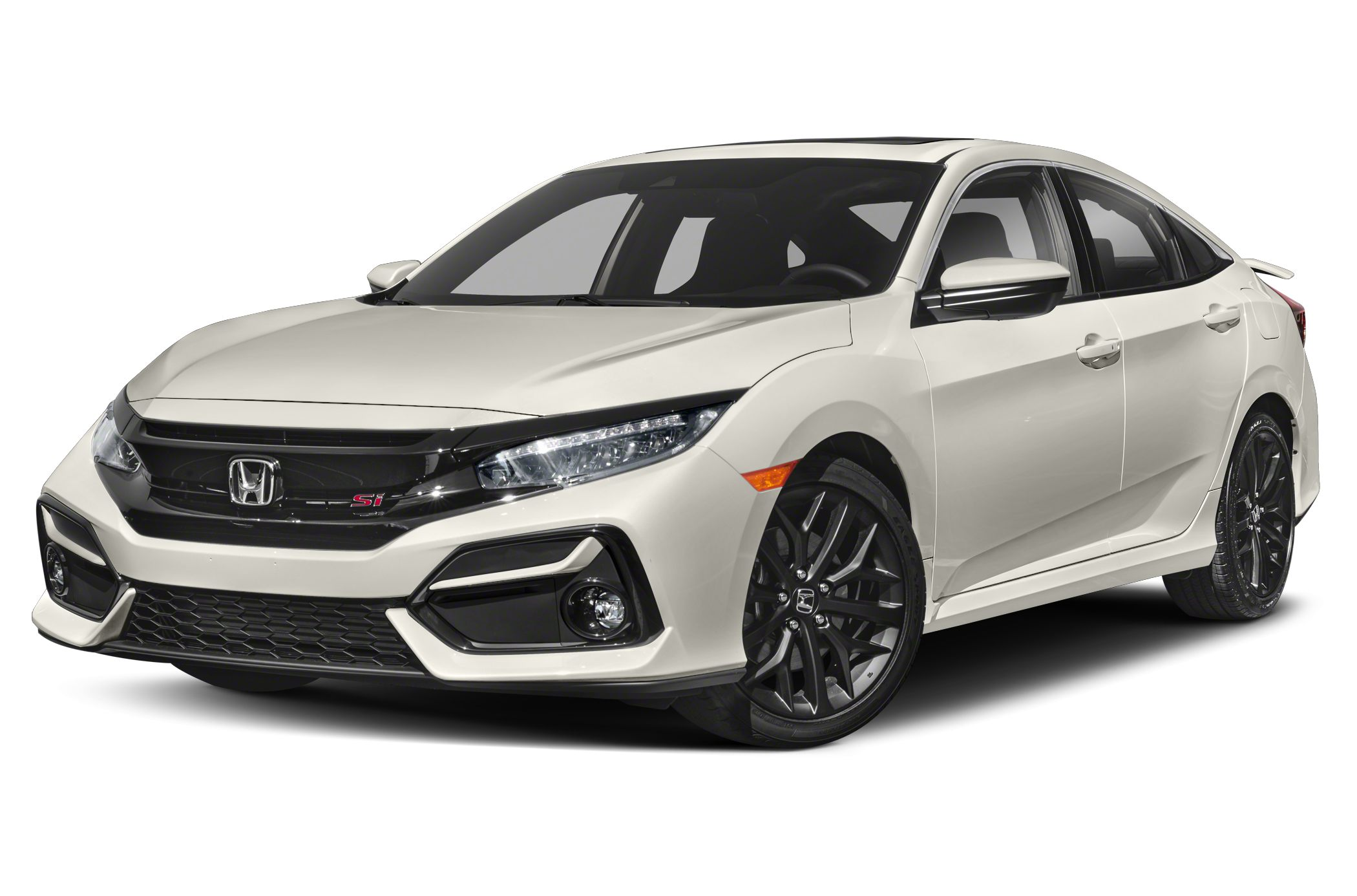 2020 Honda Civic Si Base W Summer Tires 4dr Sedan Specs And Prices