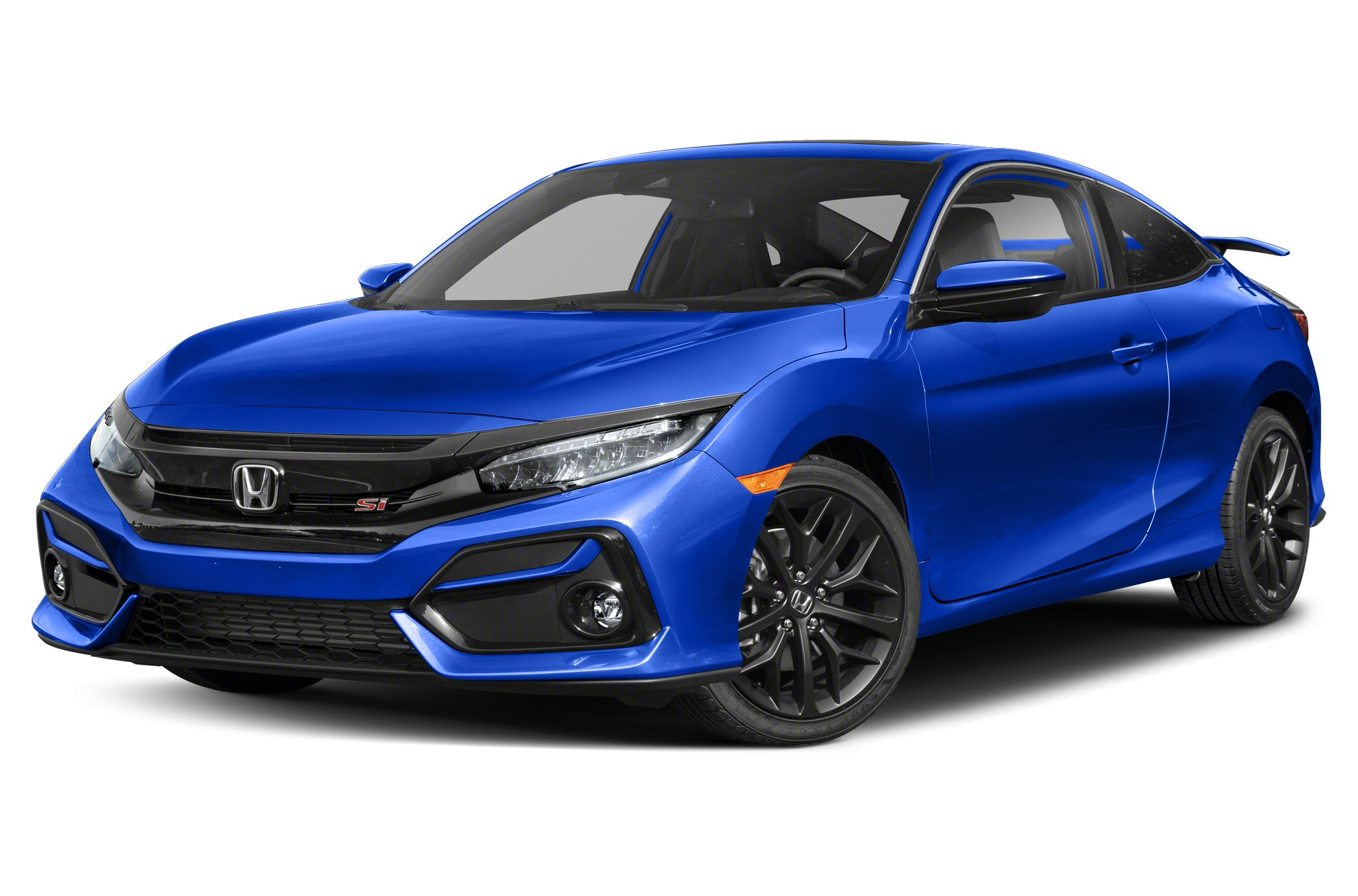 2020 Honda Civic Si Base 2dr Coupe Specs And Prices