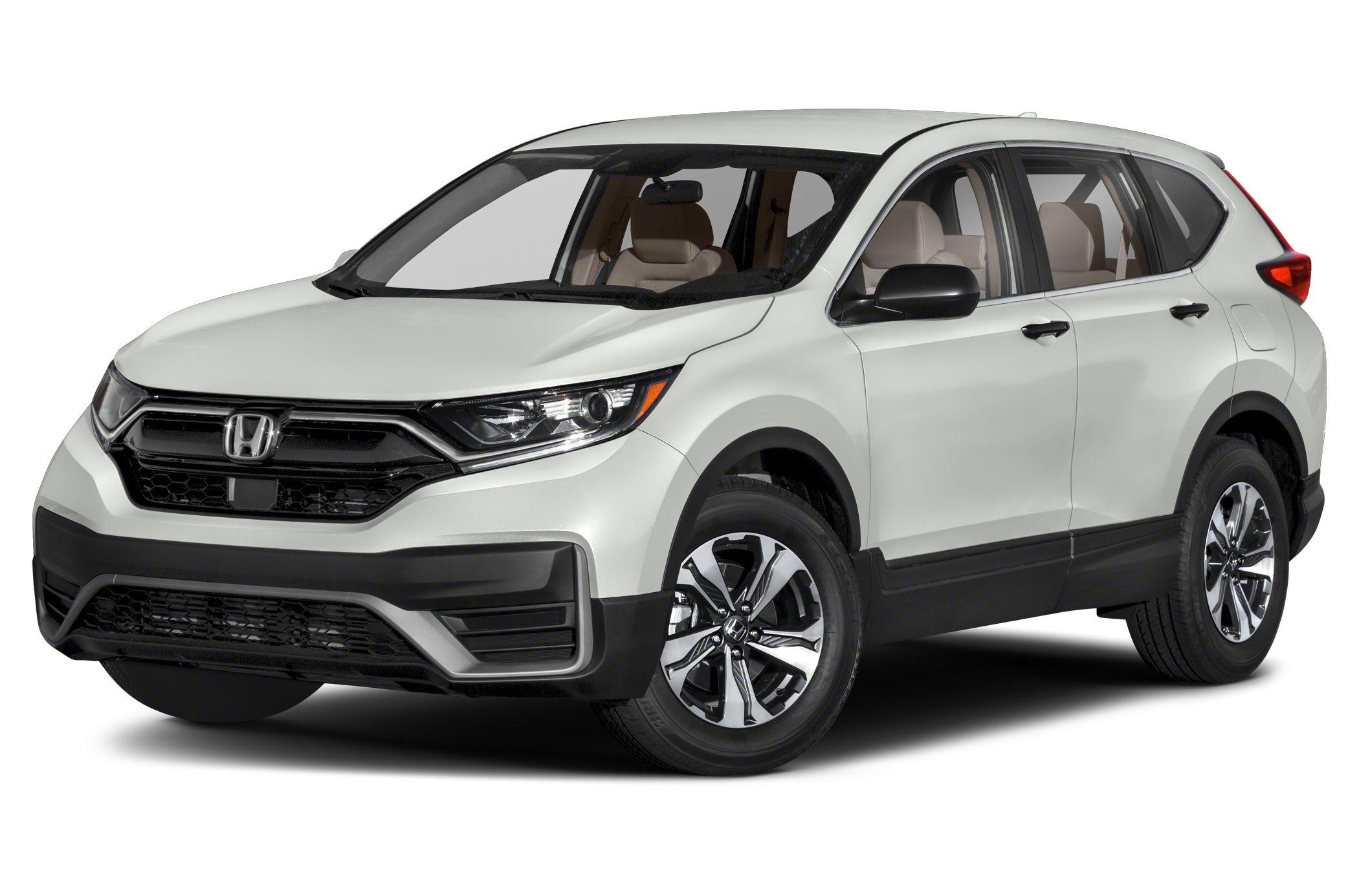 2020 Honda Cr V Rebates And Incentives