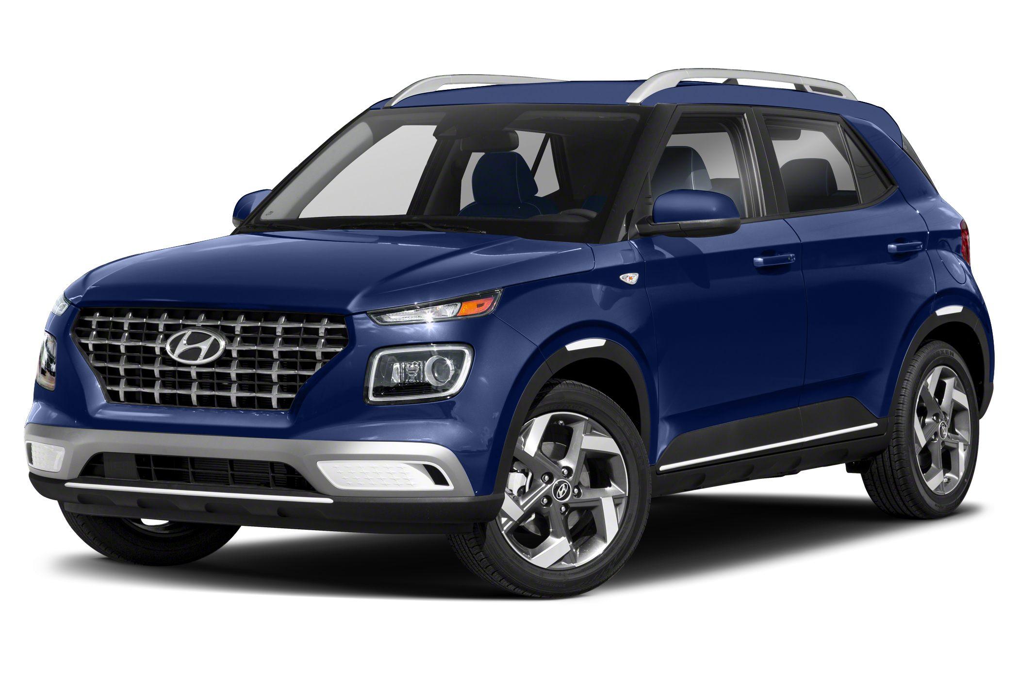 2020 Hyundai Venue Denim 4dr Front Wheel Drive Specs And Prices
