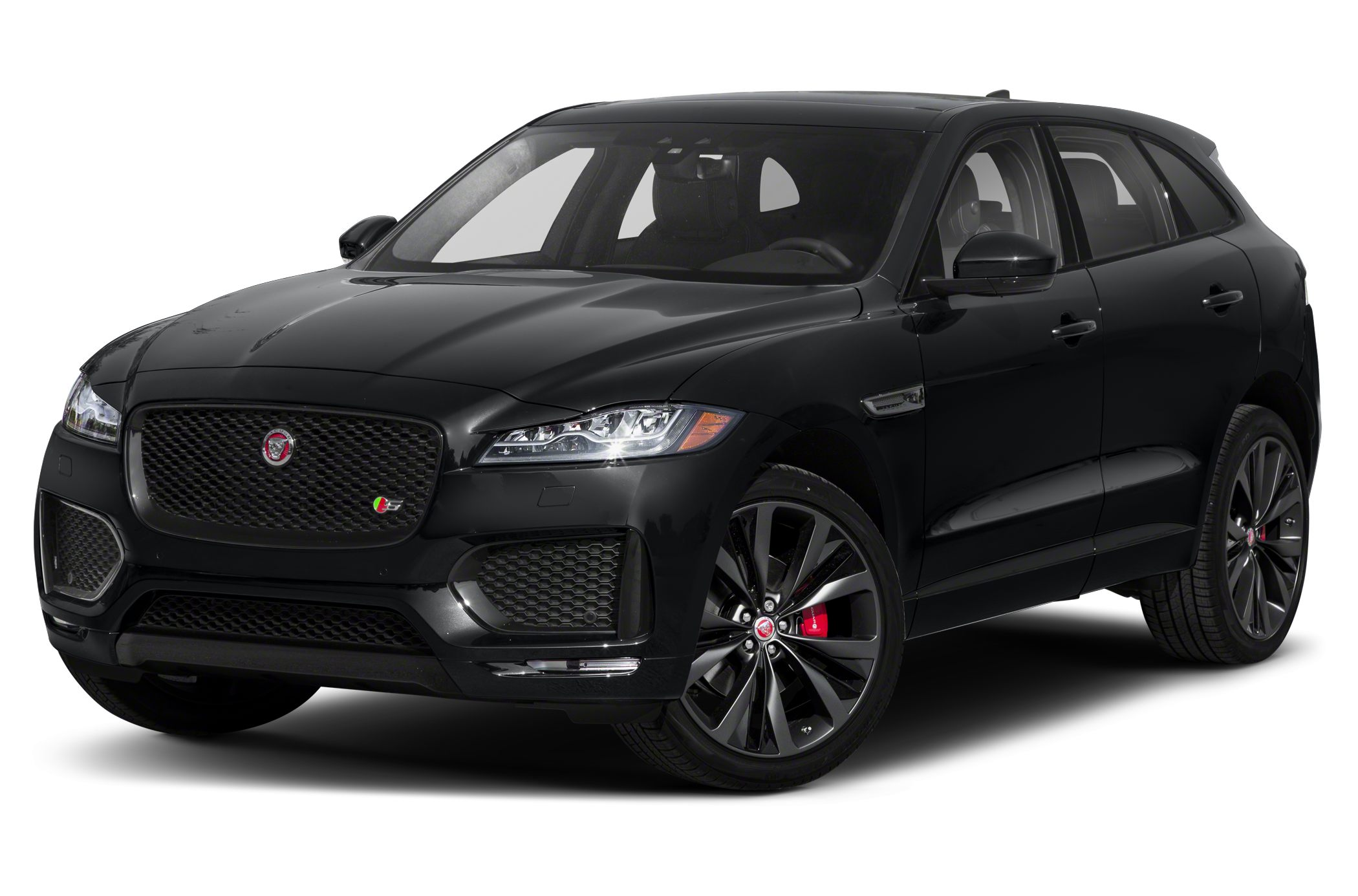 2020 Jaguar F Pace S All Wheel Drive Sport Utility Specs And Prices