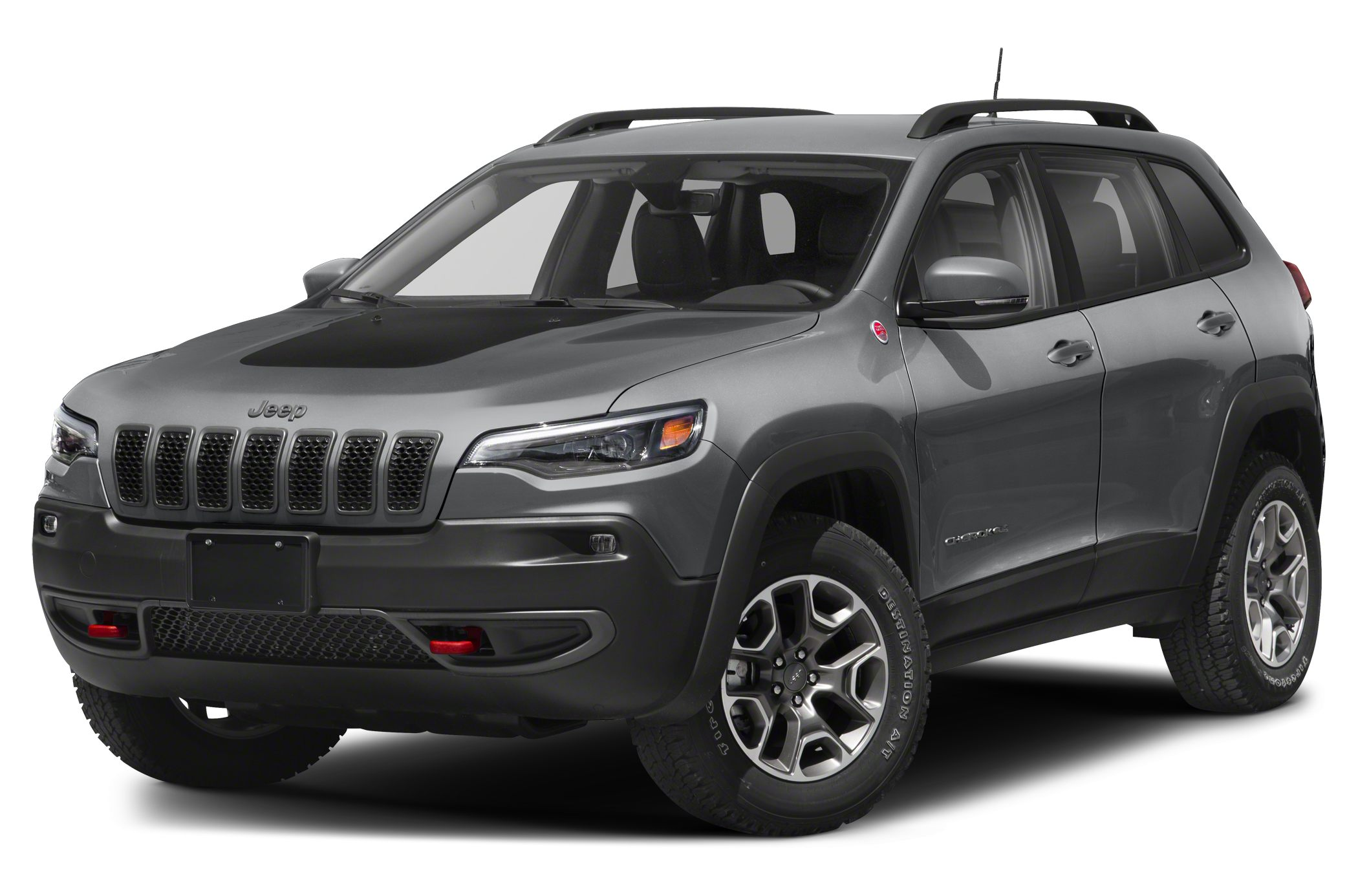 2020 Jeep Cherokee Trailhawk 4dr 4x4