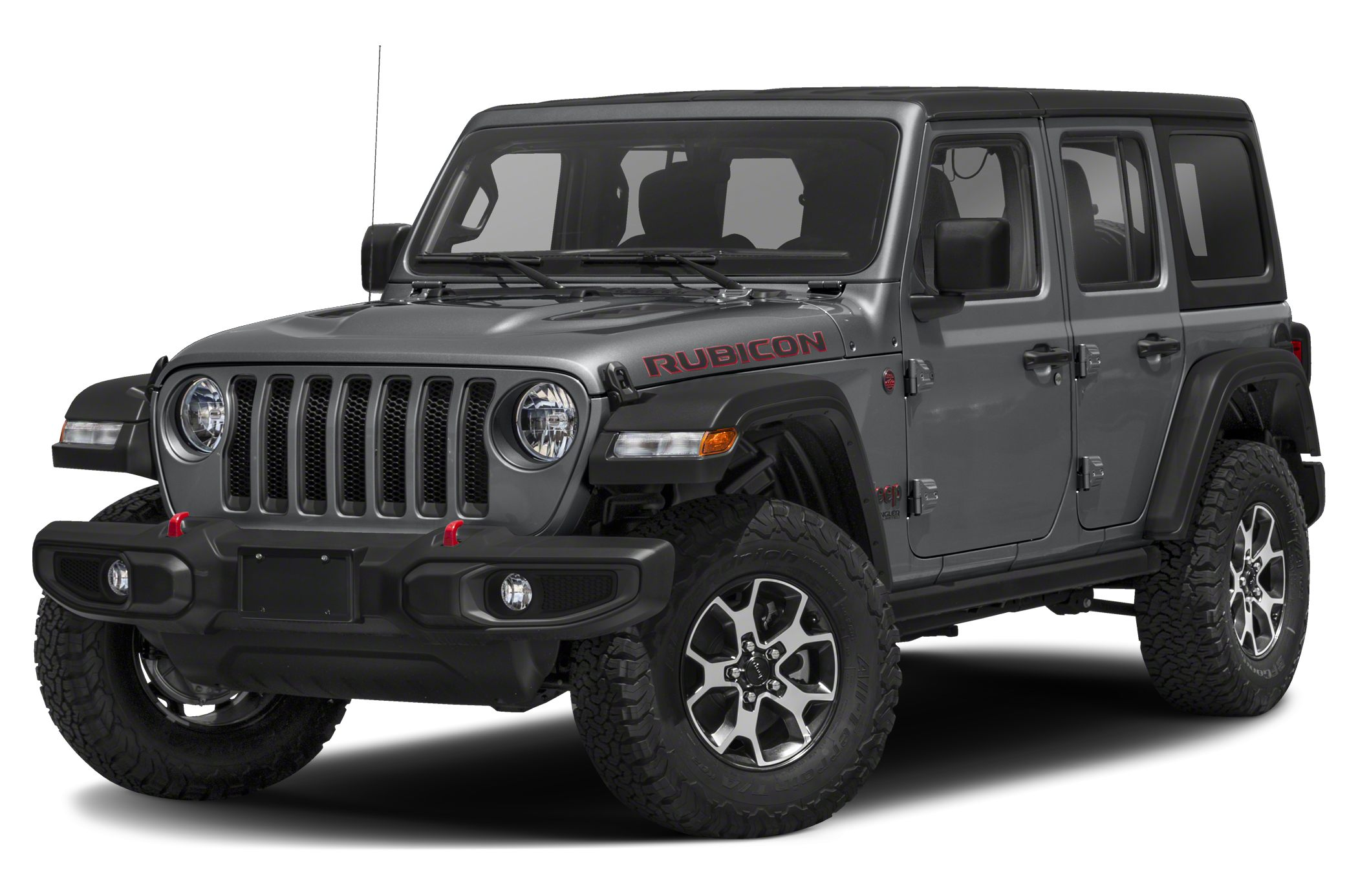 2021 Jeep Wrangler Unlimited Speed Test