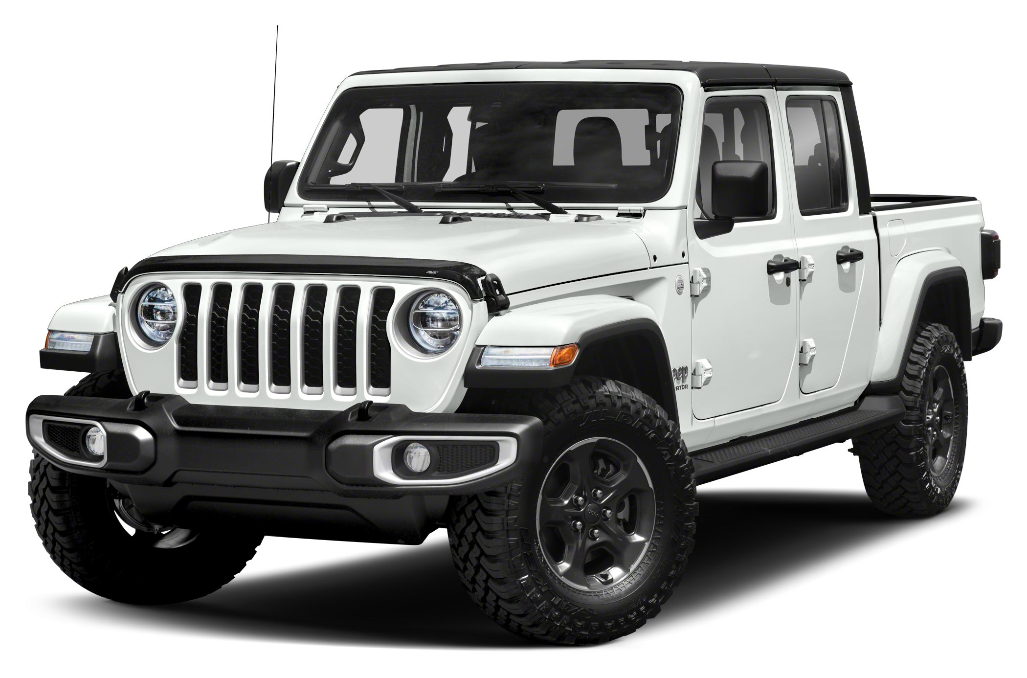 2020 Jeep Gladiator Rebates And Incentives