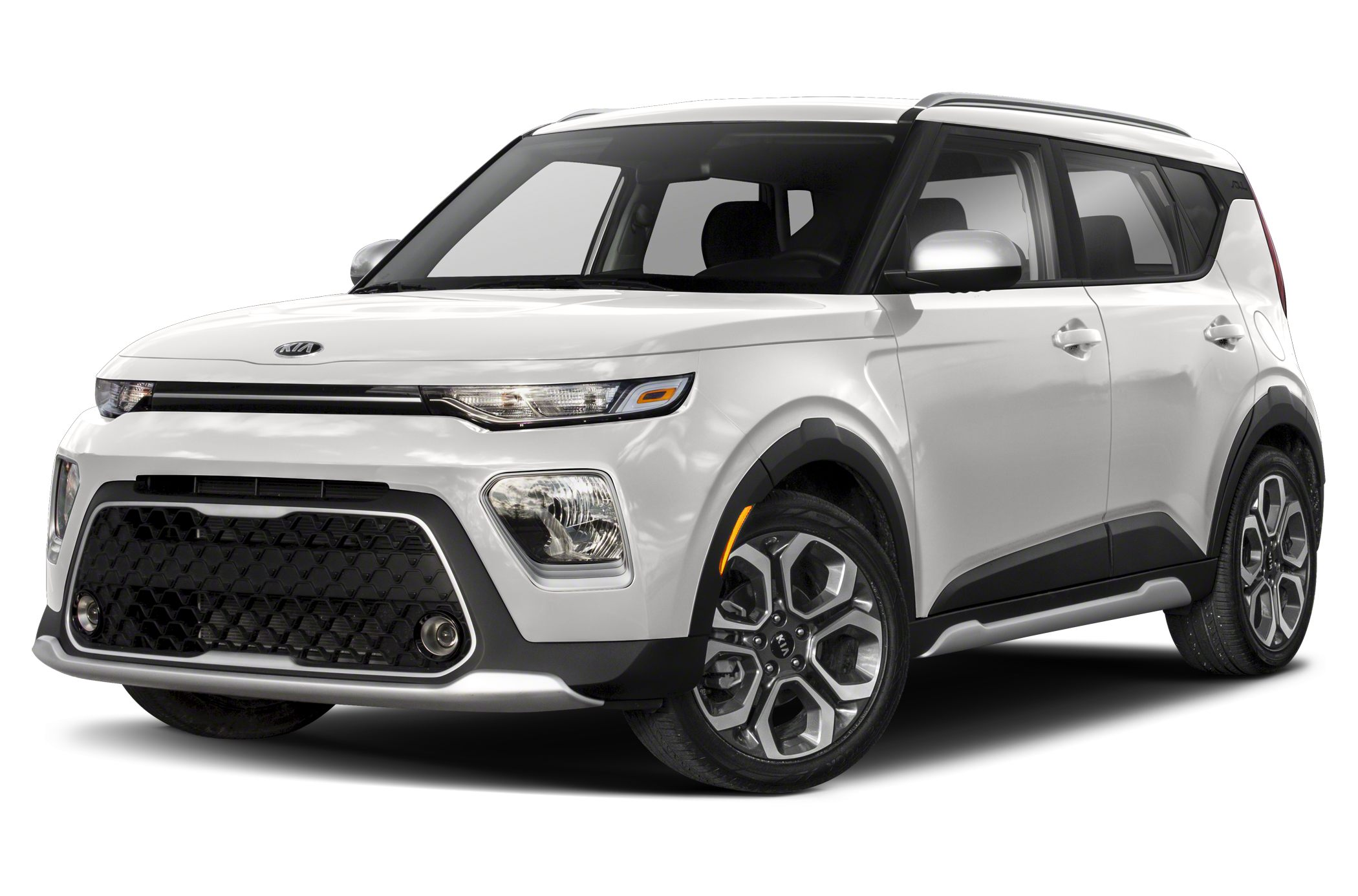 2020 Kia Soul S 4dr Hatchback Pricing And Options