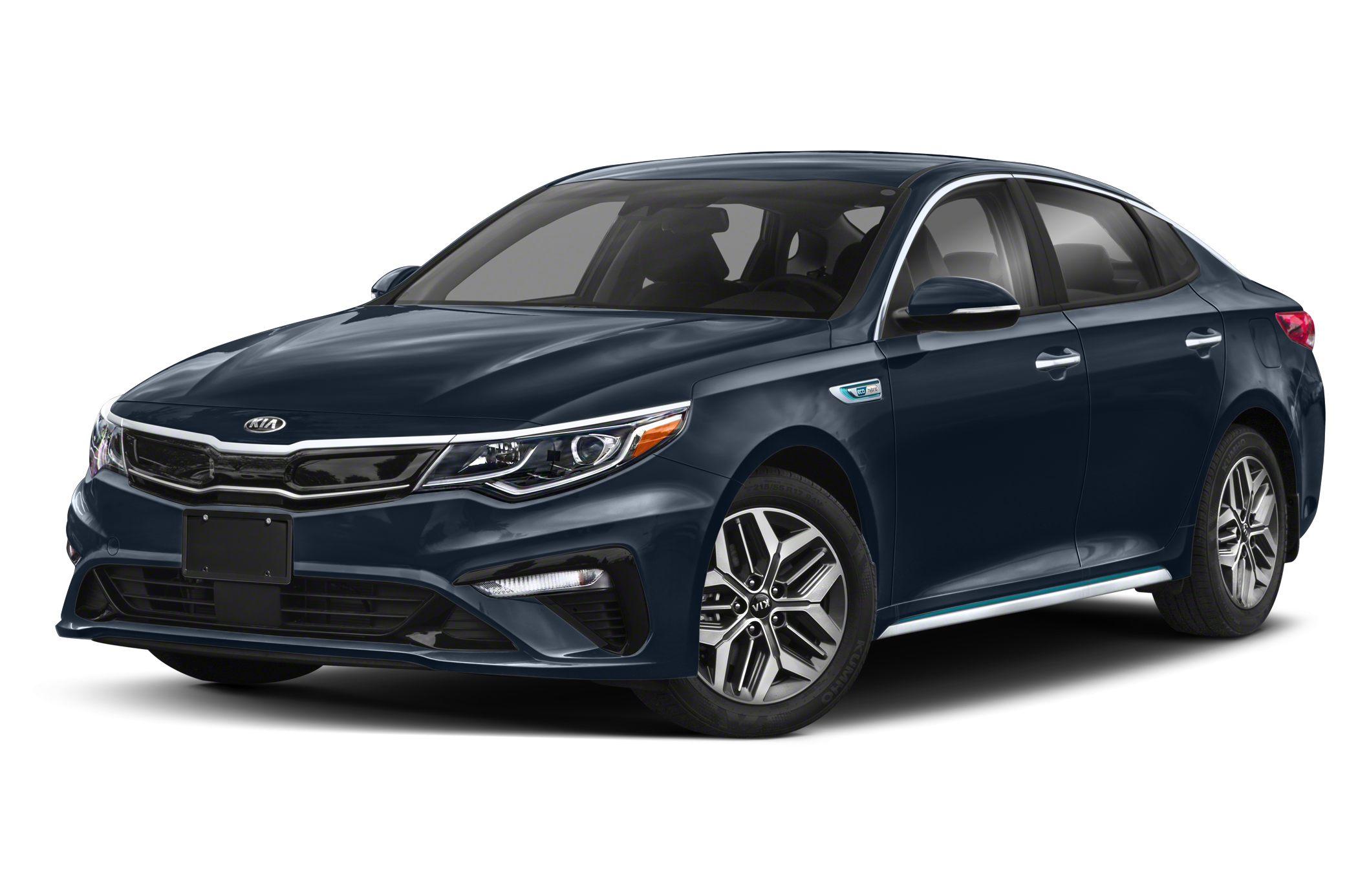 2020 Kia Optima Hybrid Pictures