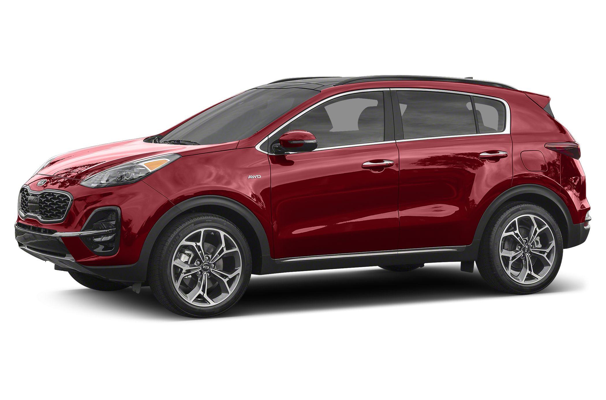 2020 Kia Sportage Review.2020 Kia Sportage S 4dr All Wheel Drive Safety Features
