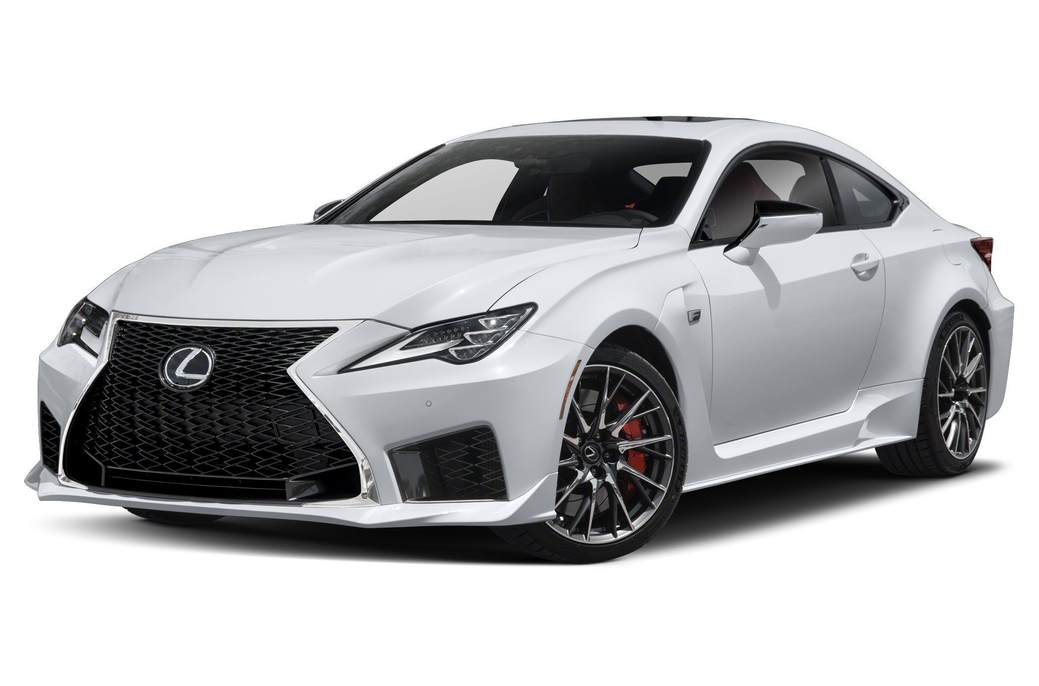 Lexus Rc F 2021 Price Concept and Review