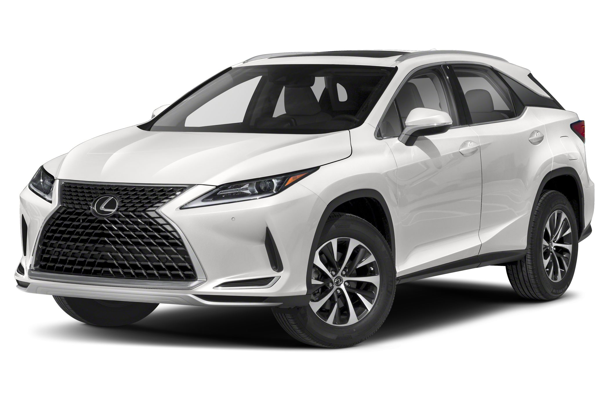 2020 Lexus RX 350 Specs and Review