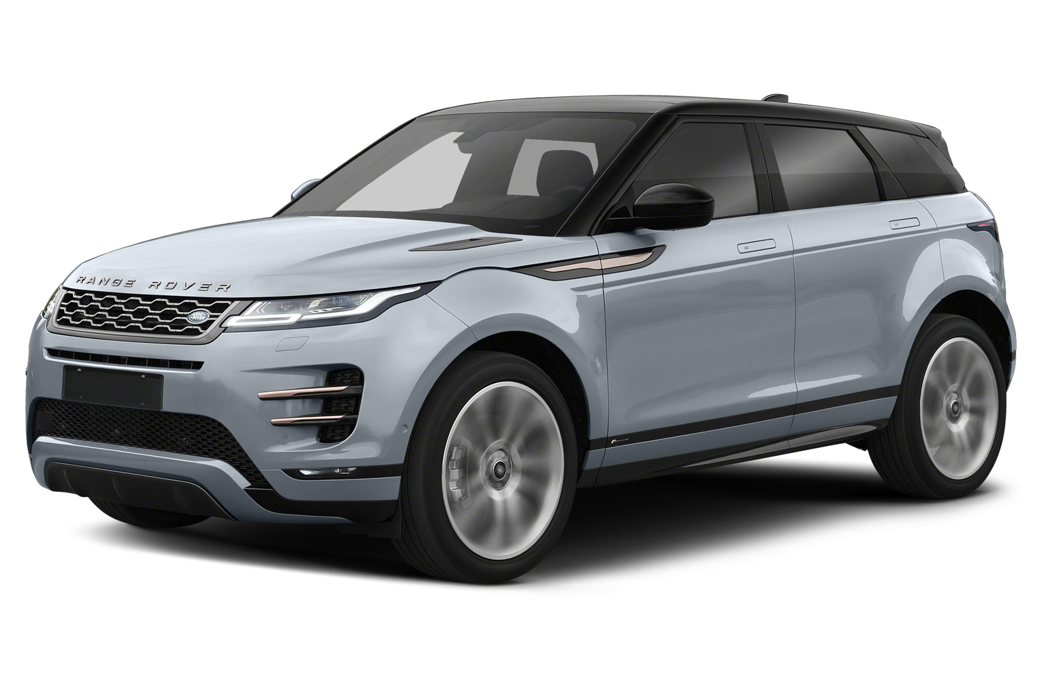 2020 Land Rover Range Rover Evoque First Edition All wheel Drive Equipment