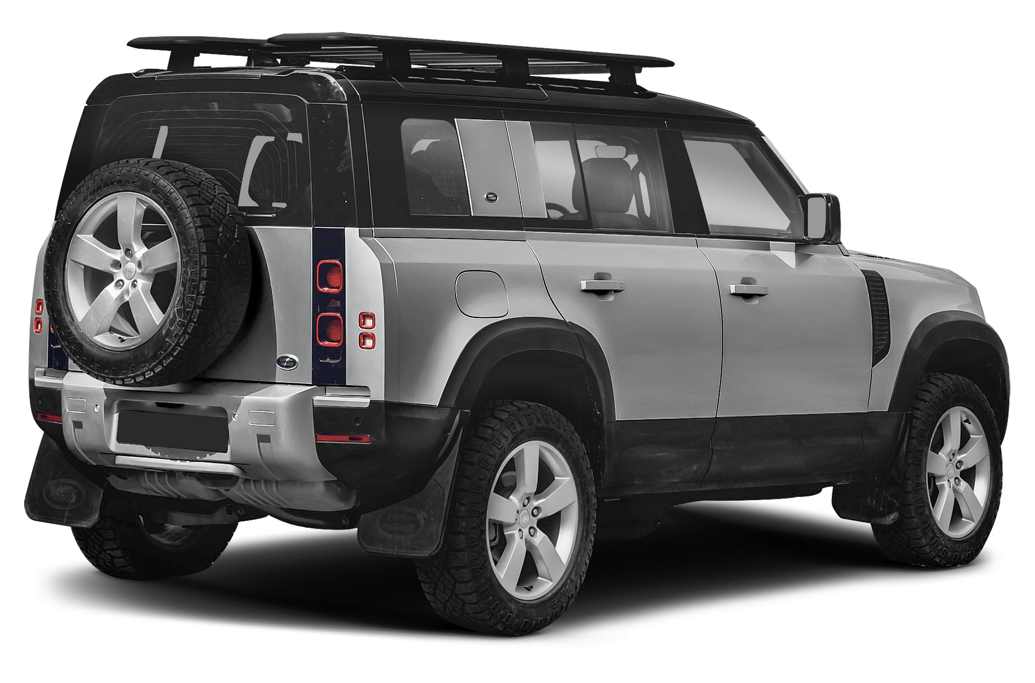 2021 Land Rover Defender SE 4dr 4x4 110 Pictures