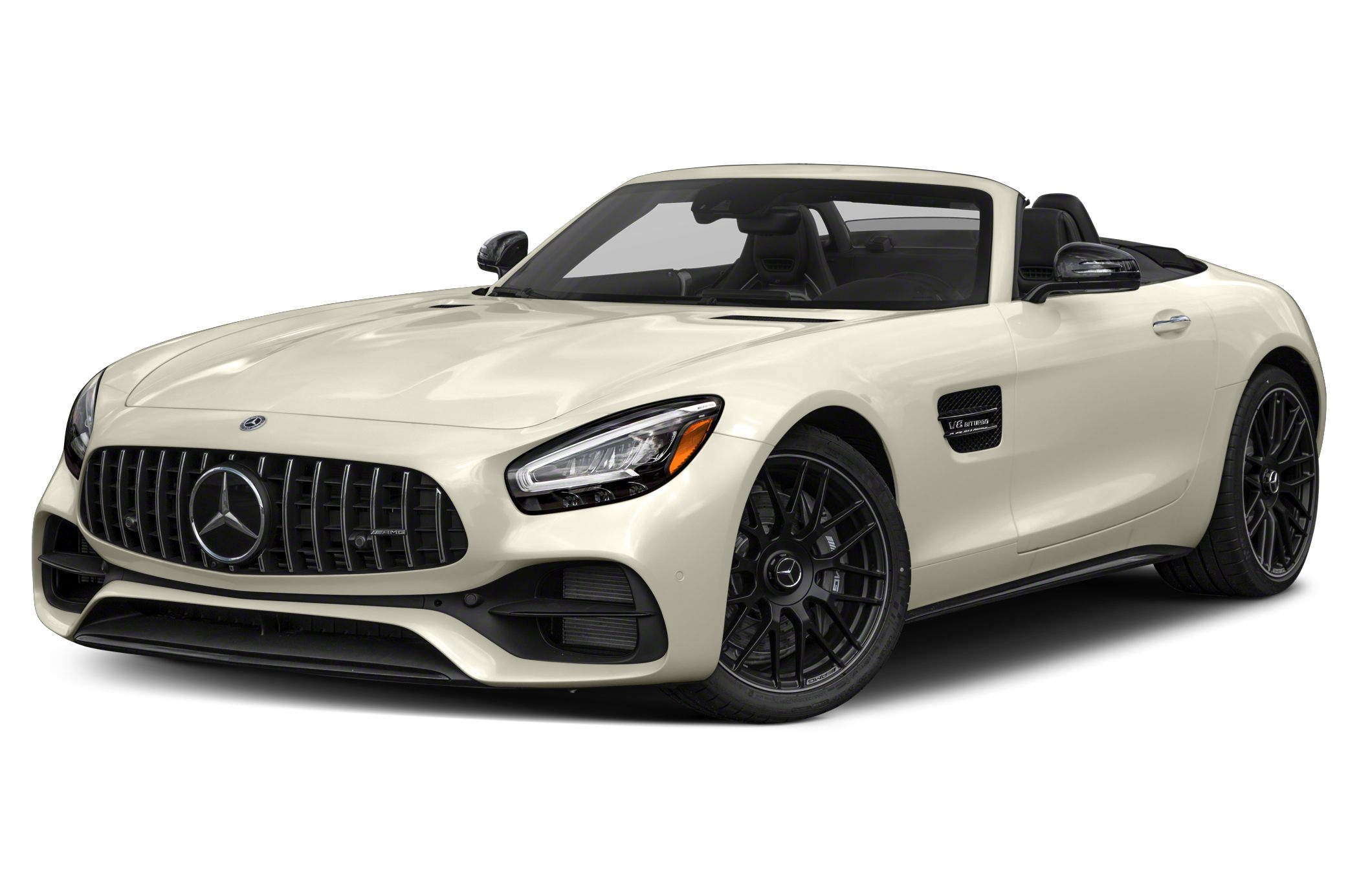 2020 Mercedes Benz Amg Gt C Amg Gt Roadster Pricing And Options
