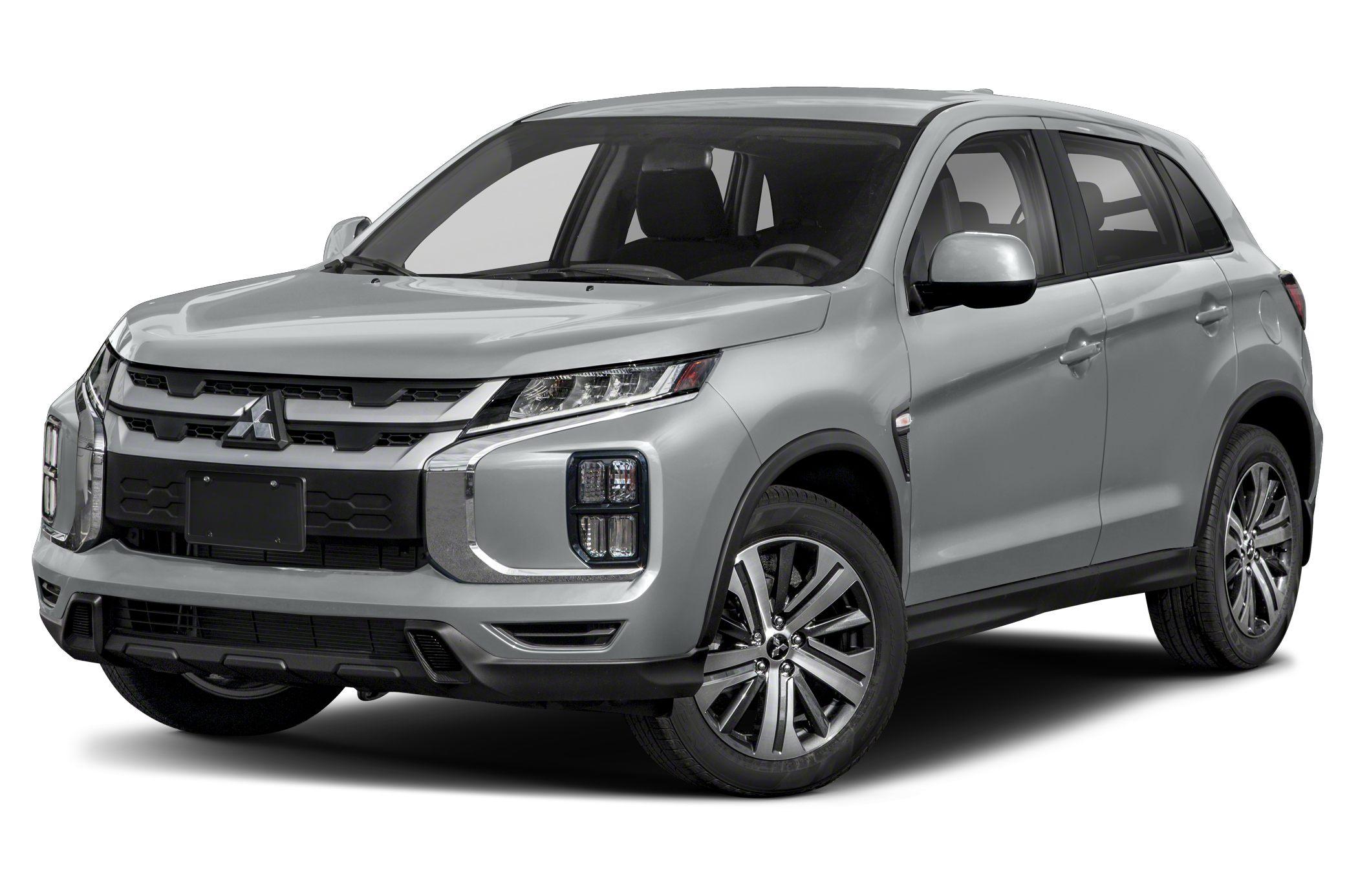 2020 Mitsubishi Outlander Sport Prices