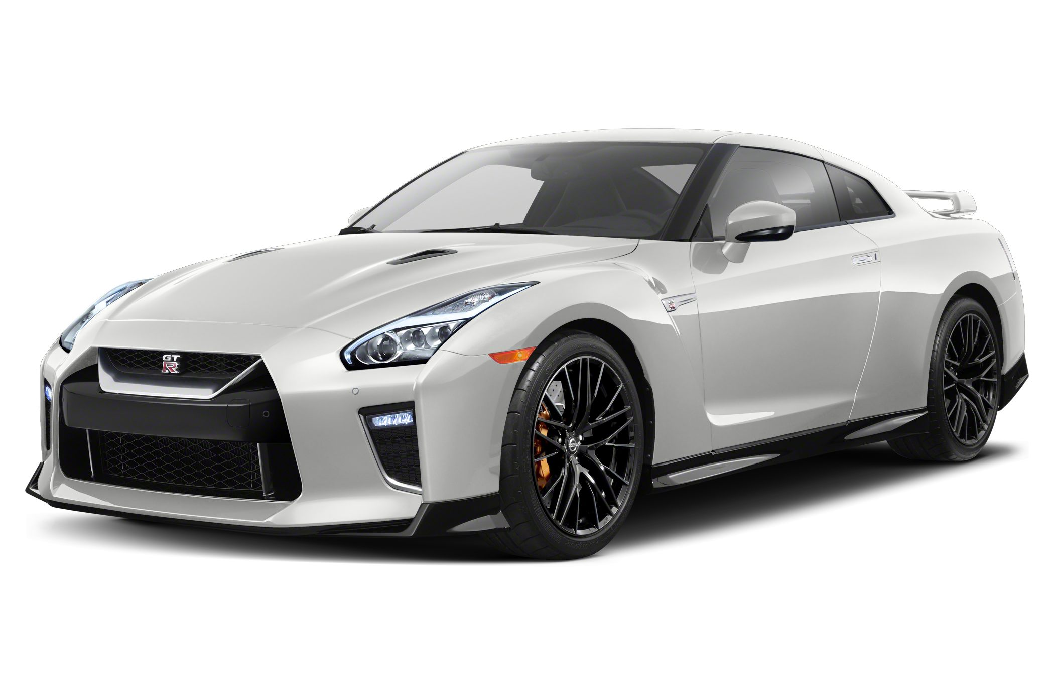 Nissan teams with Lego for 2020 GT-R Nismo
