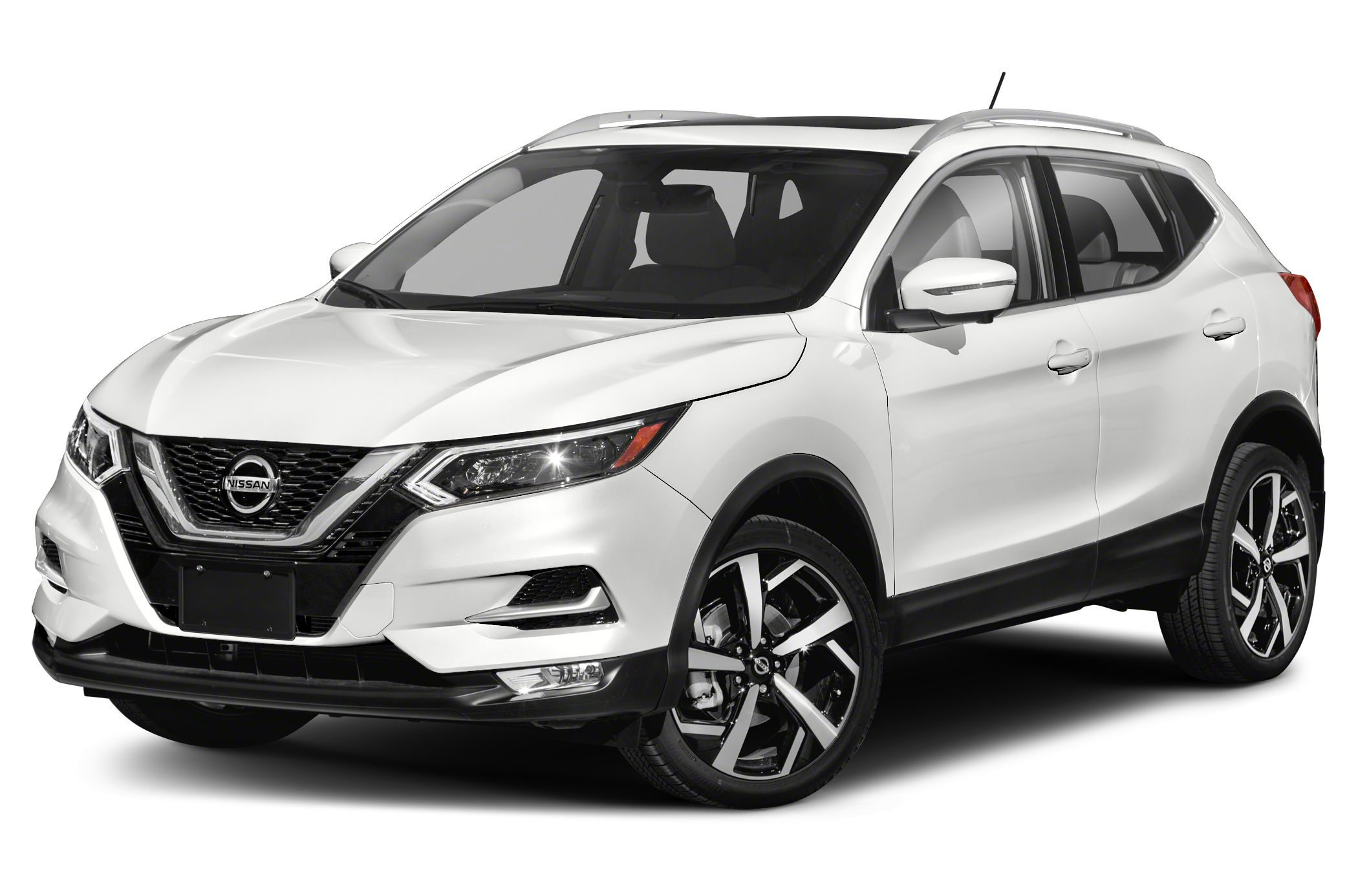 2020 Nissan Rogue Sport Sl 4dr All Wheel Drive Specs And Prices