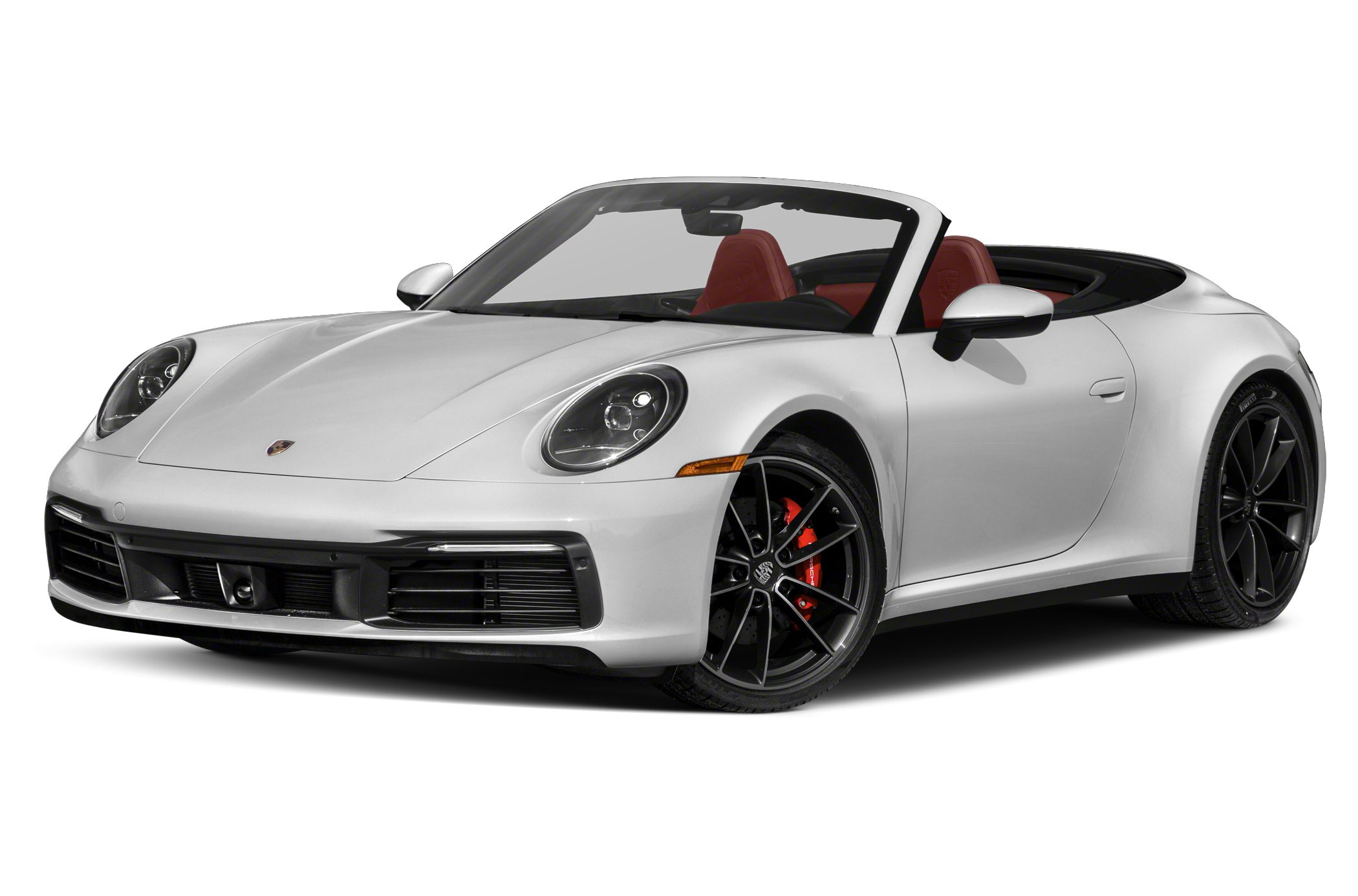 2020 Porsche 911 Carrera S 2dr Rear Wheel Drive Cabriolet Specs And Prices