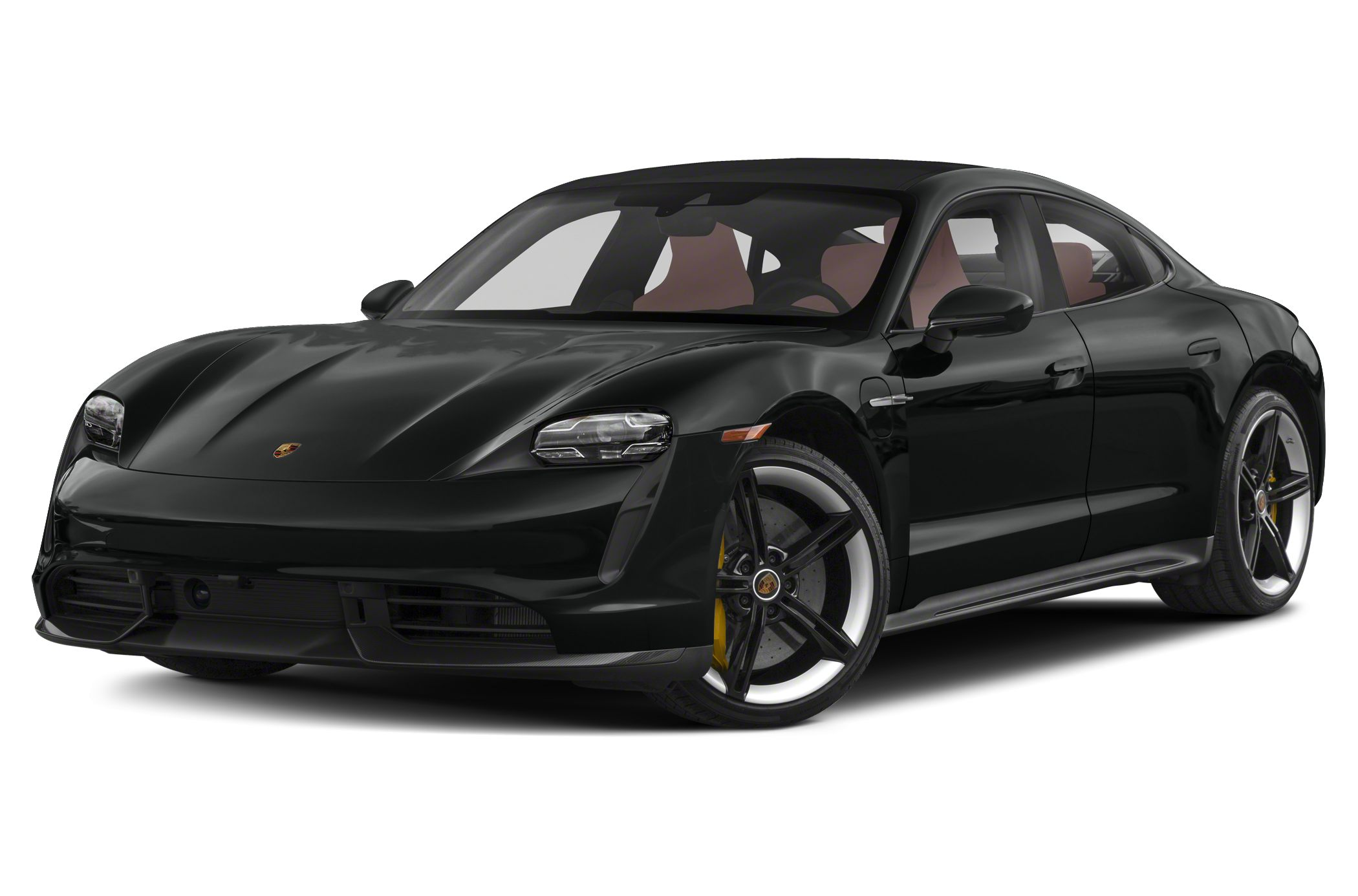 2020 Porsche Taycan 4S 4dr All-wheel Drive Sedan