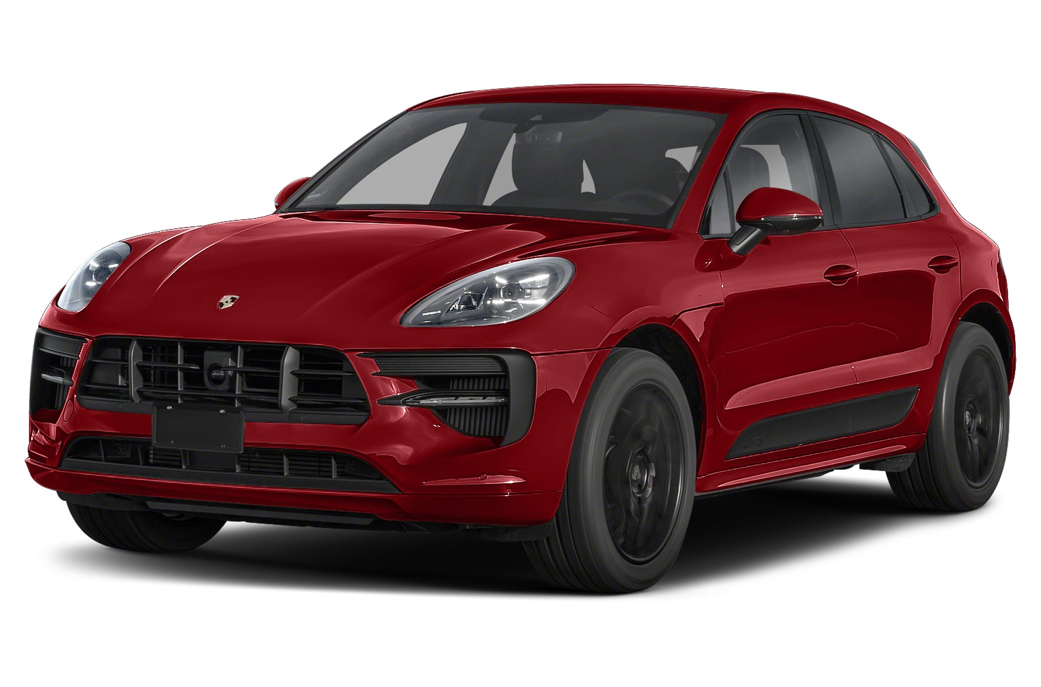 2020 Porsche Macan Gts 4dr All Wheel Drive Pictures