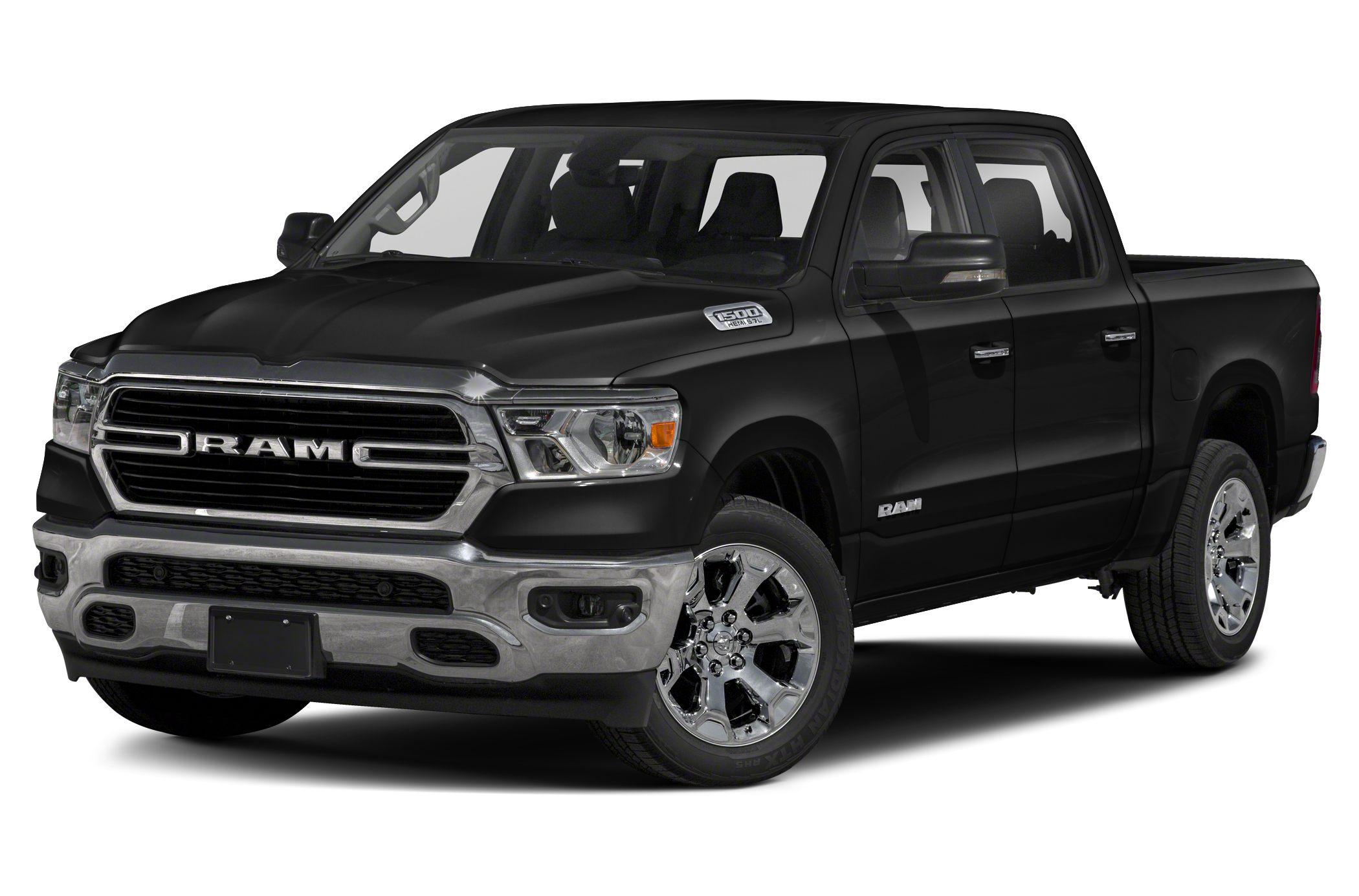 2020 RAM 1500 Big Horn/Lone Star 4x2 Quad Cab 140.5 in. WB