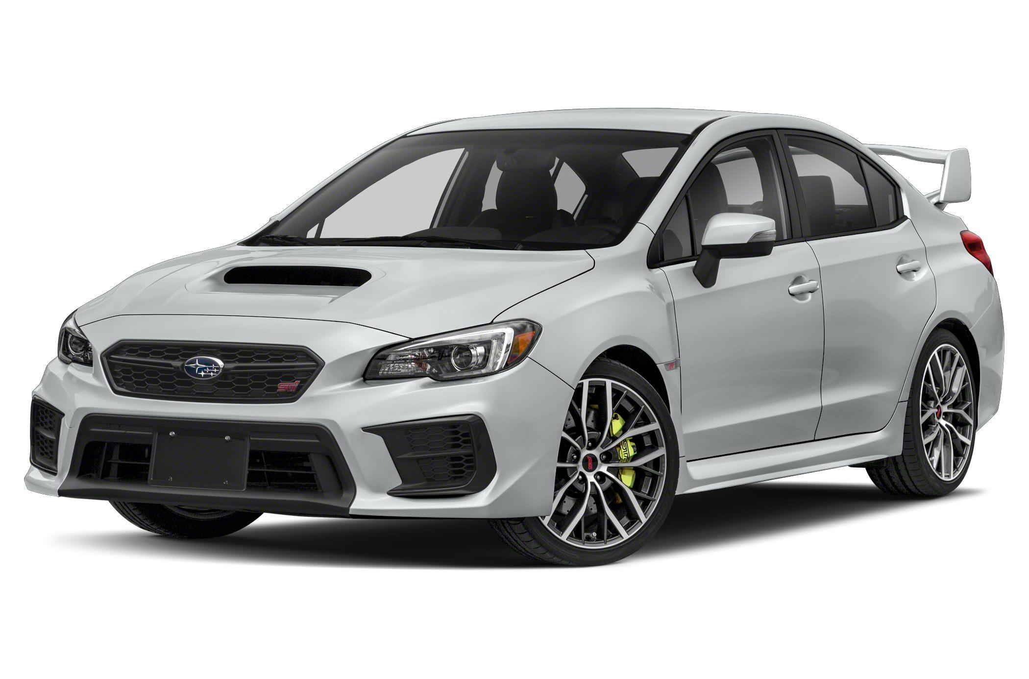2020 Subaru Wrx Sti Specs And Prices
