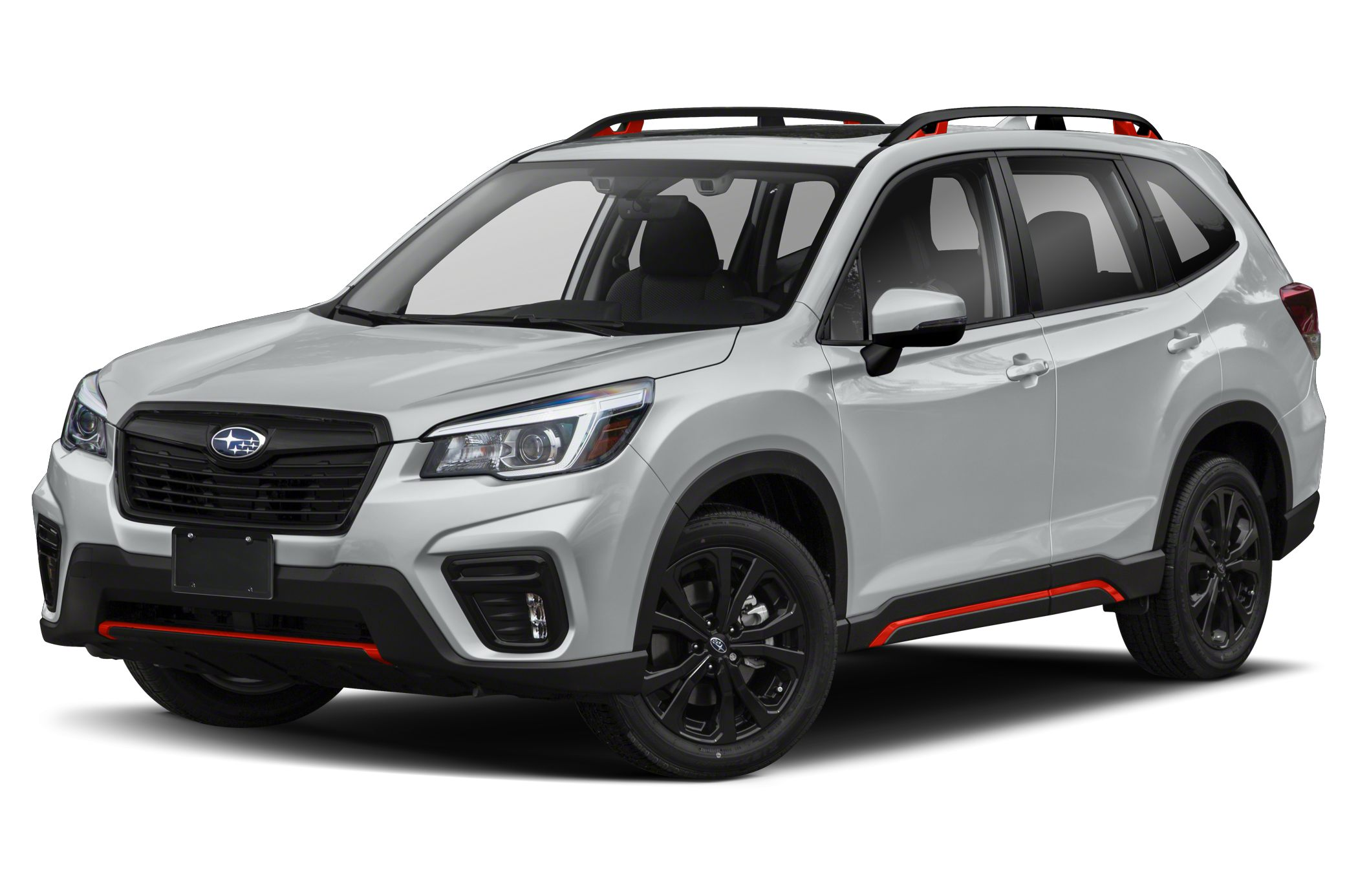 2020 Subaru Forester Sport 4dr All Wheel Drive Specs And Prices