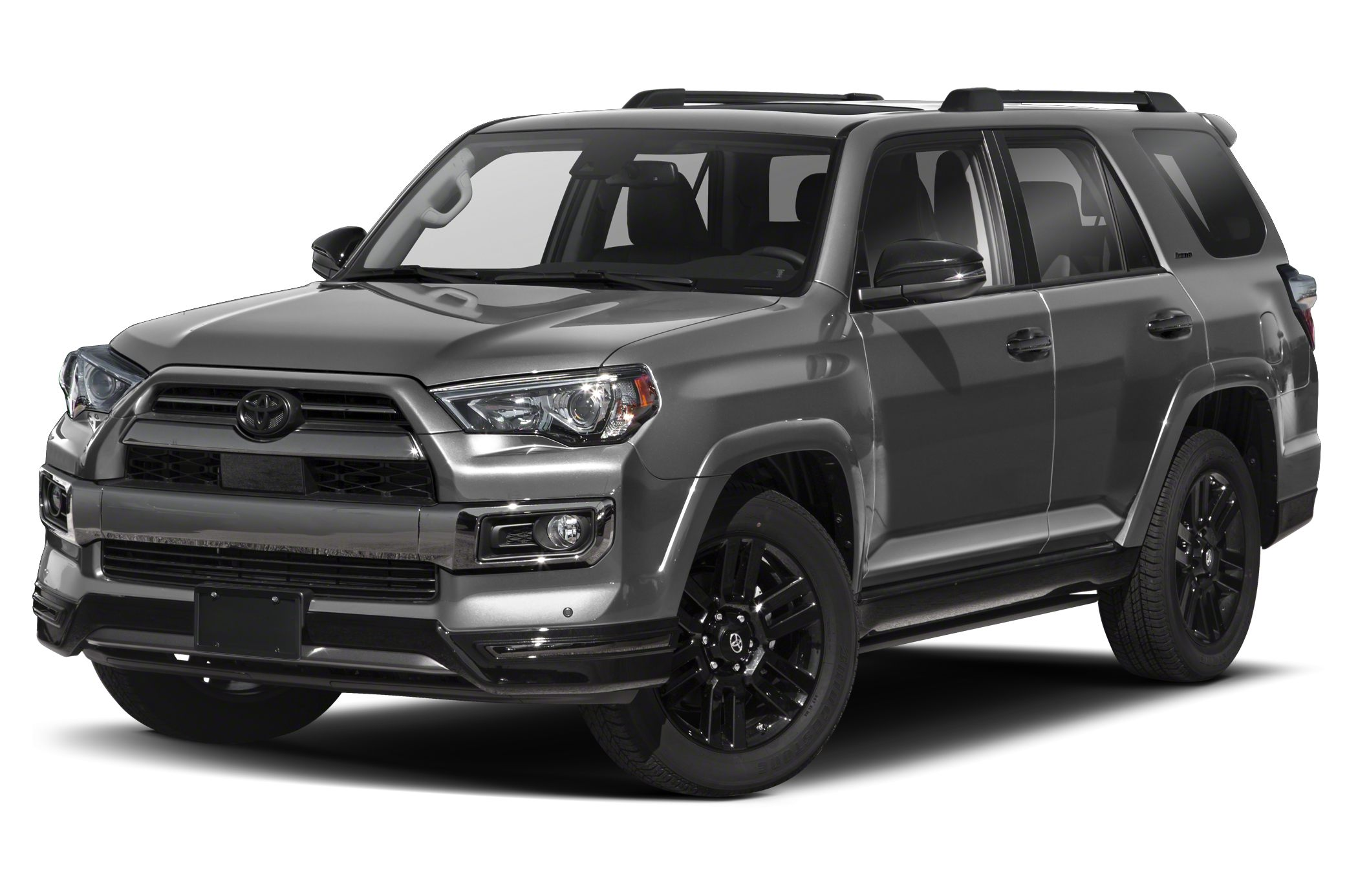 2021 Toyota 4runner Nightshade 4dr 4x4 Pricing And Options