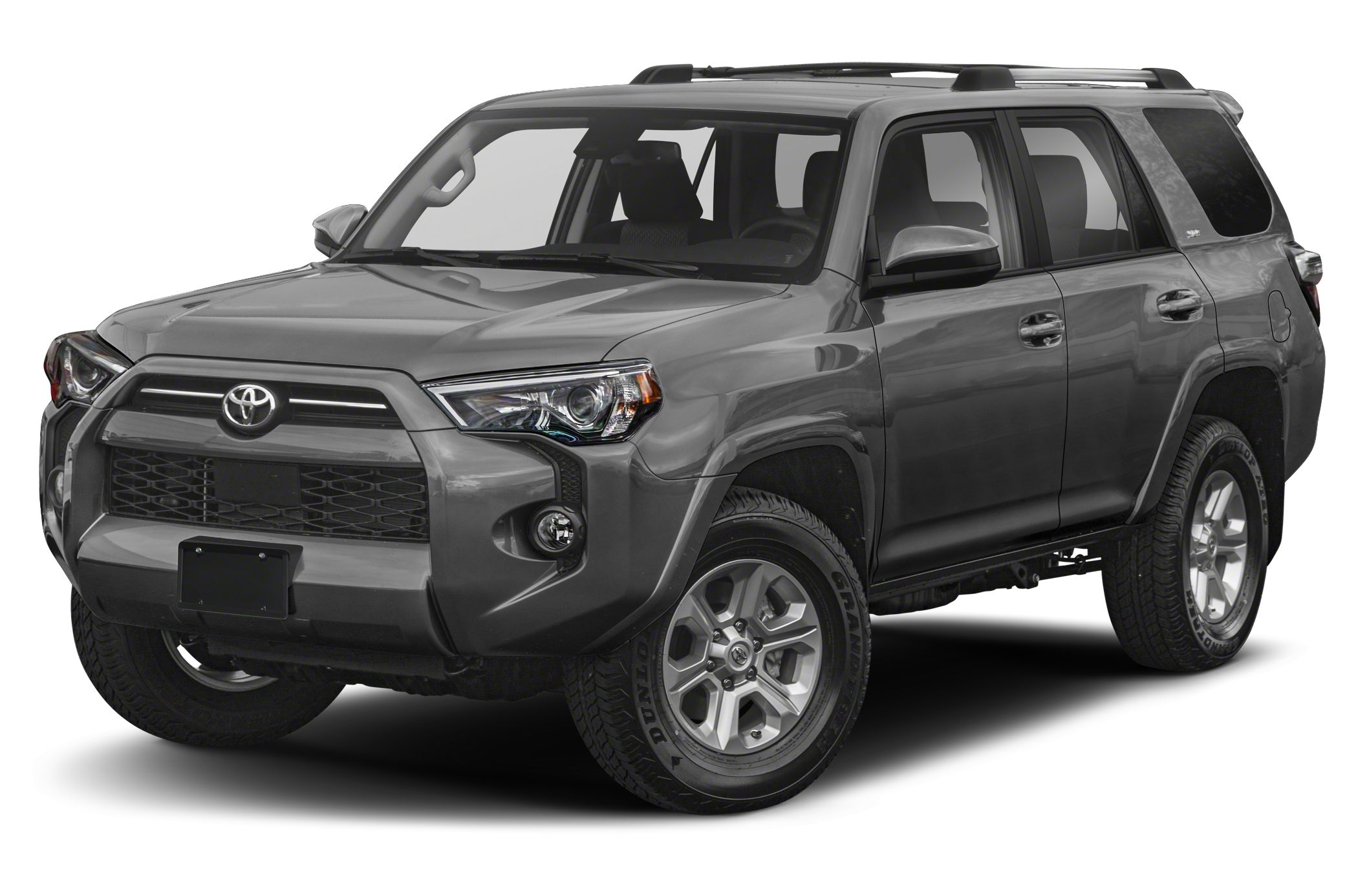 2020 Toyota 4runner Pictures