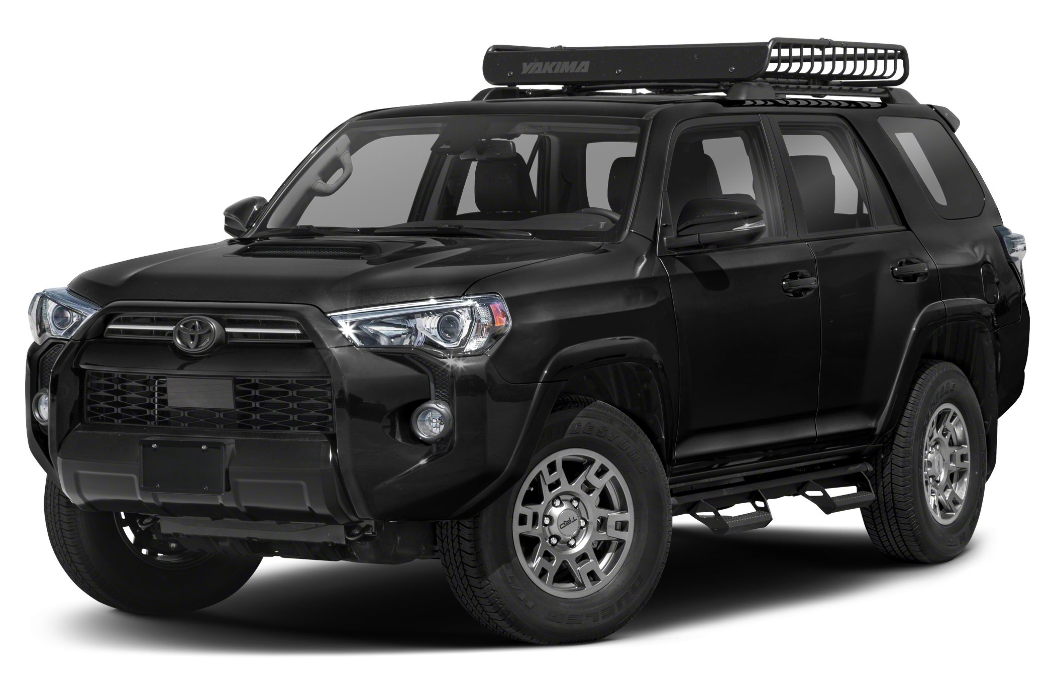 2020 Toyota 4runner Venture 4dr 4x4 Specs And Prices