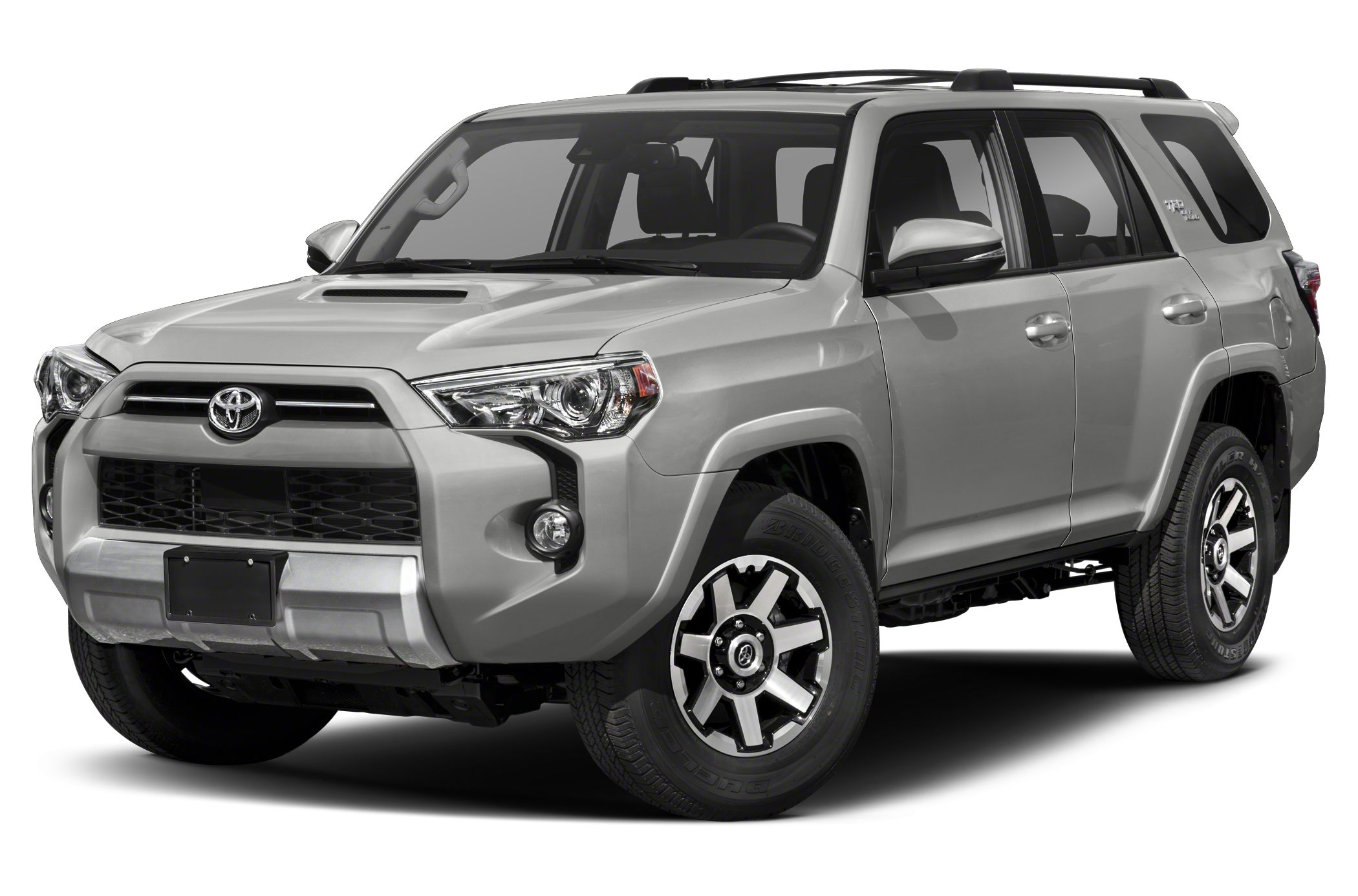 2020 Toyota 4Runner TRD Off Road 4dr 4x4