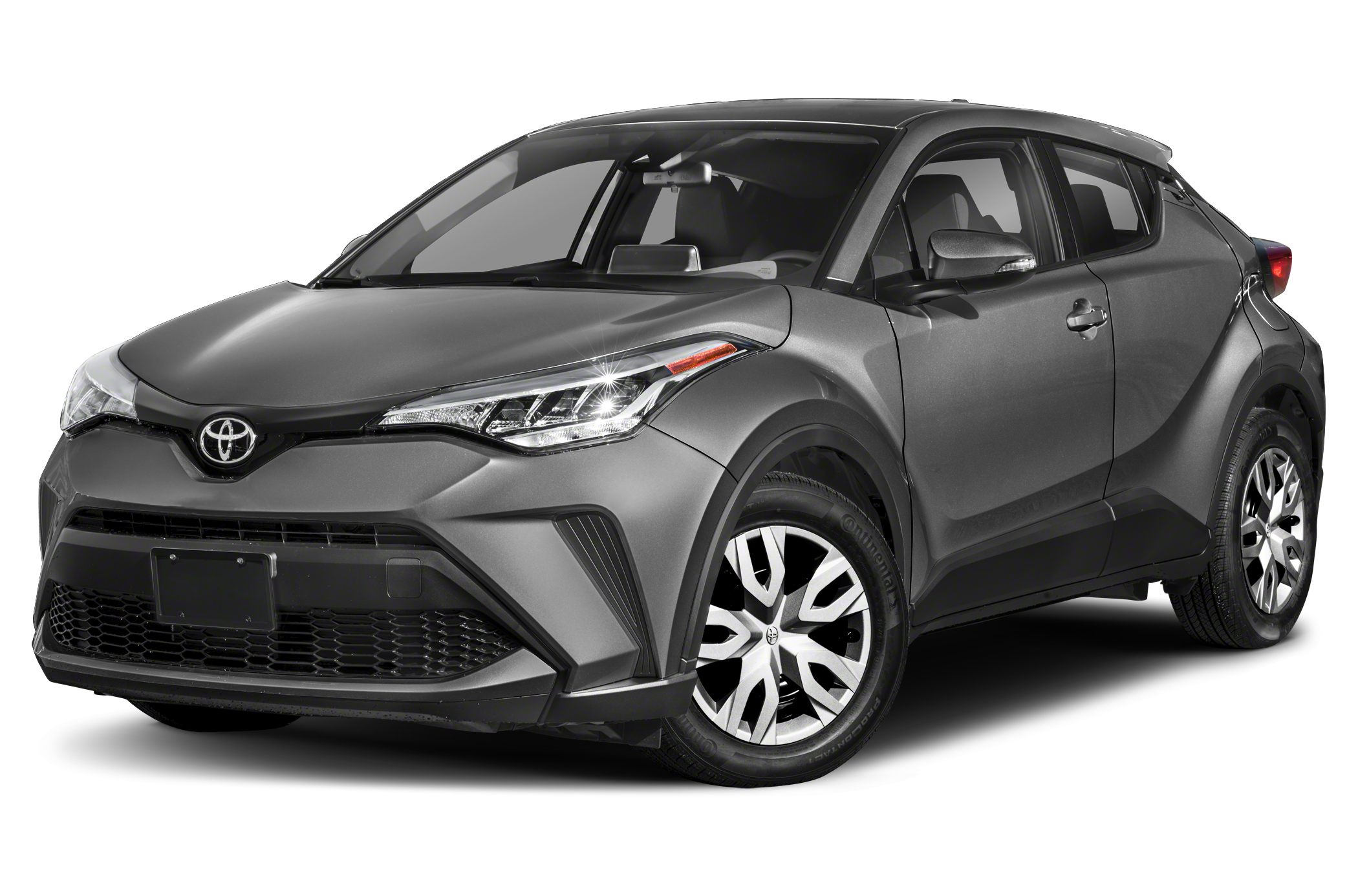 Kelebihan Toyota Chr Perbandingan Harga