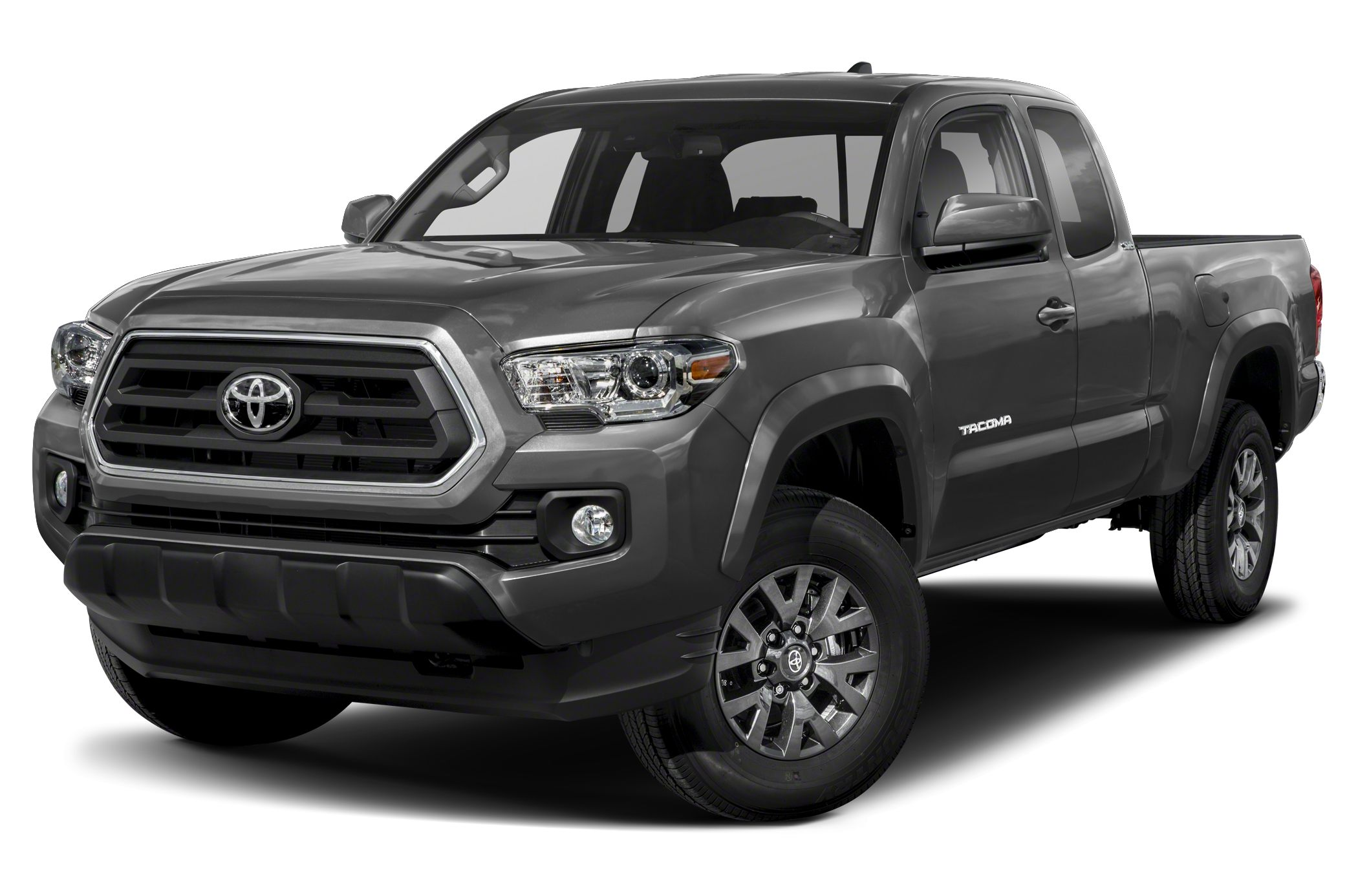 2020 Toyota Tacoma TRD Sport V6 4x2 Access Cab 127.4 in. WB