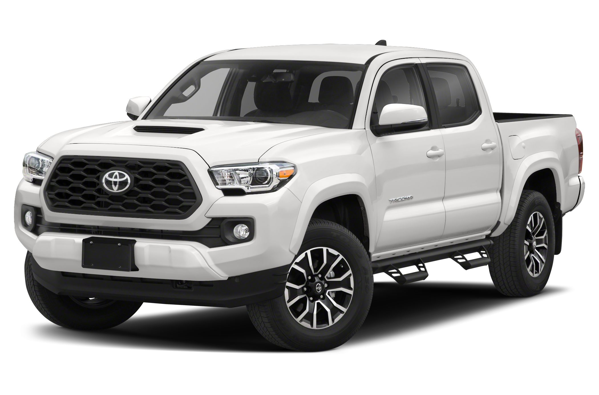 2020 Toyota Tacoma Trd Sport V6 4x4 Double Cab 5 Ft Box 127 4 In Wb Specs And Prices