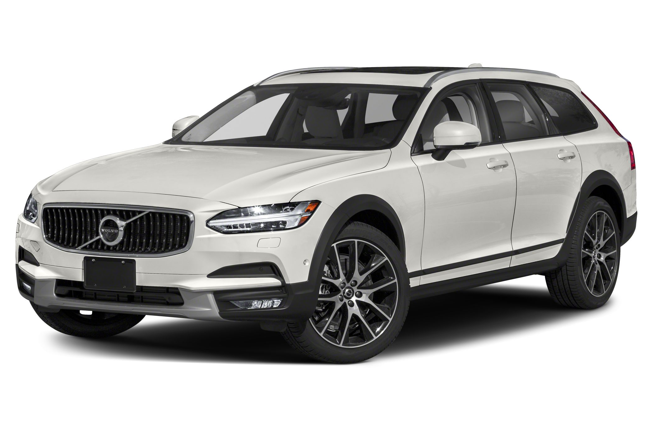 2020 Volvo V90 Specification Price and Release date