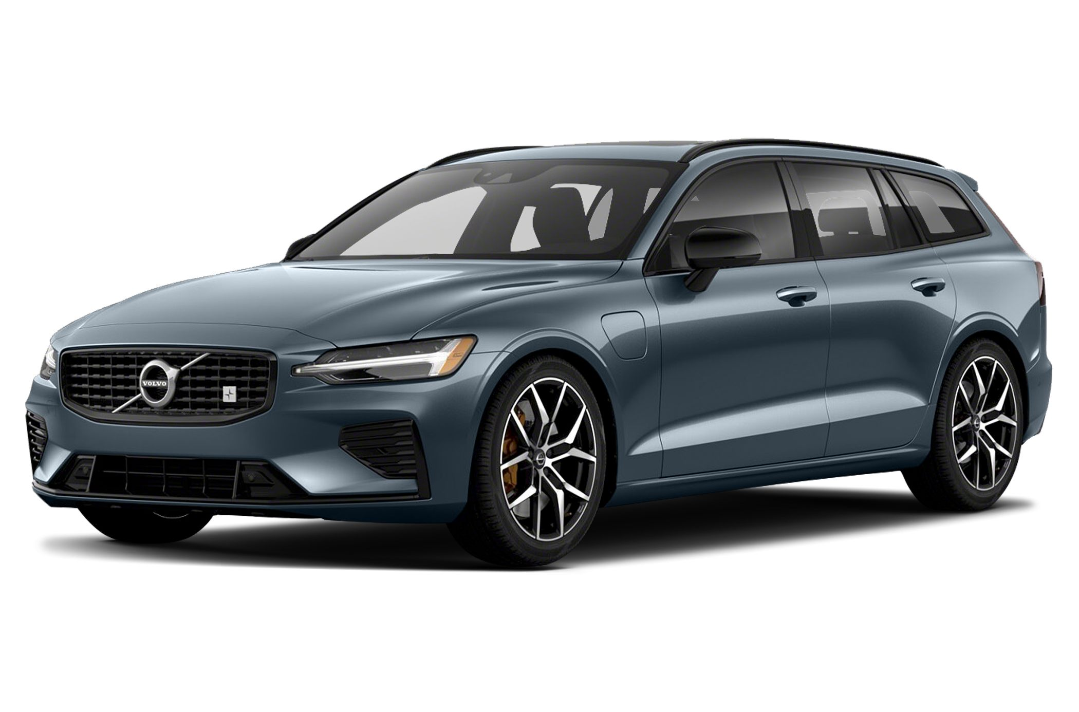 2020 Volvo V60 Hybrid T8 Polestar 4dr All Wheel Drive Wagon Specs And Prices