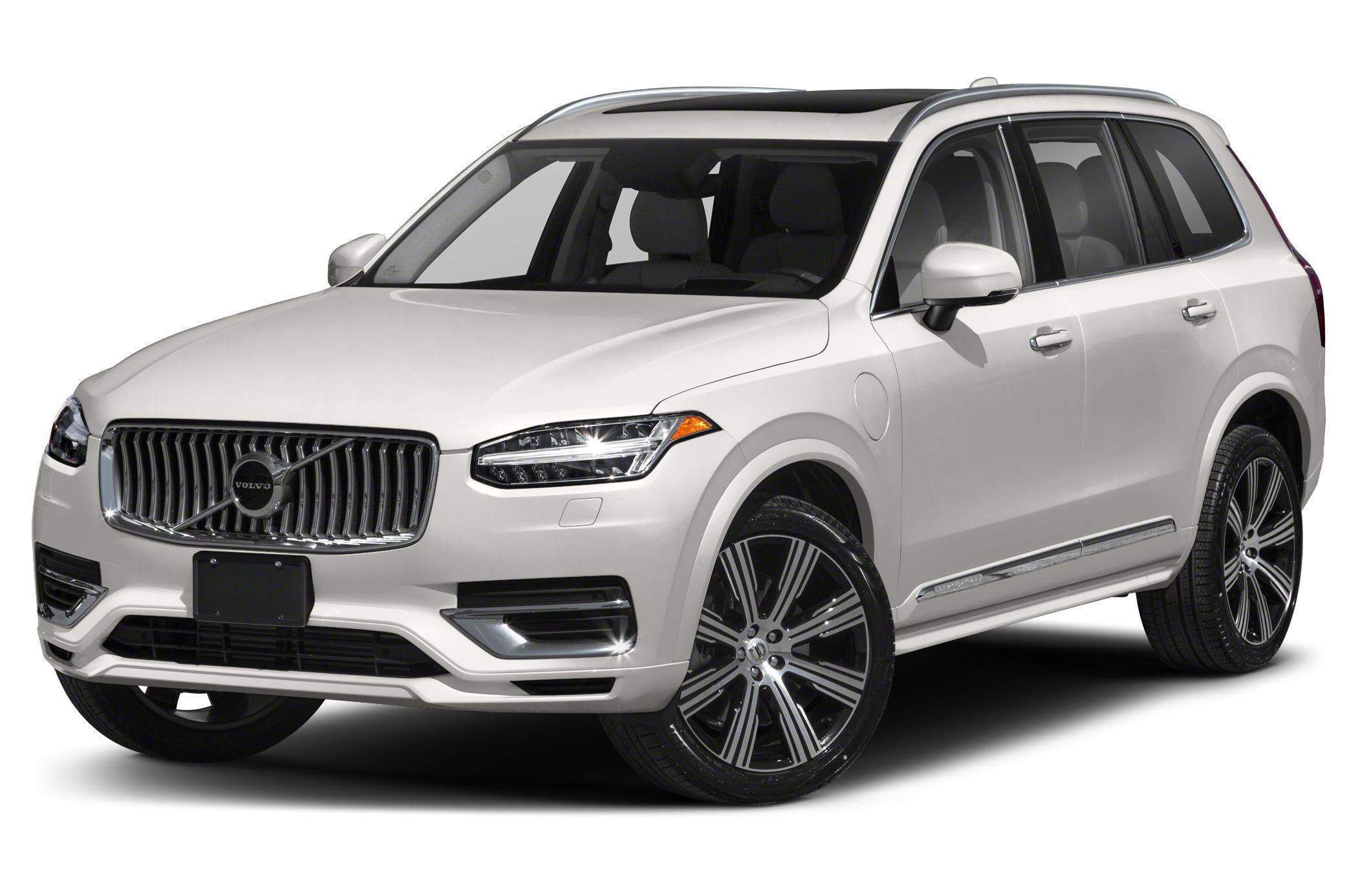 2021 Volvo V90 Specification Speed Test