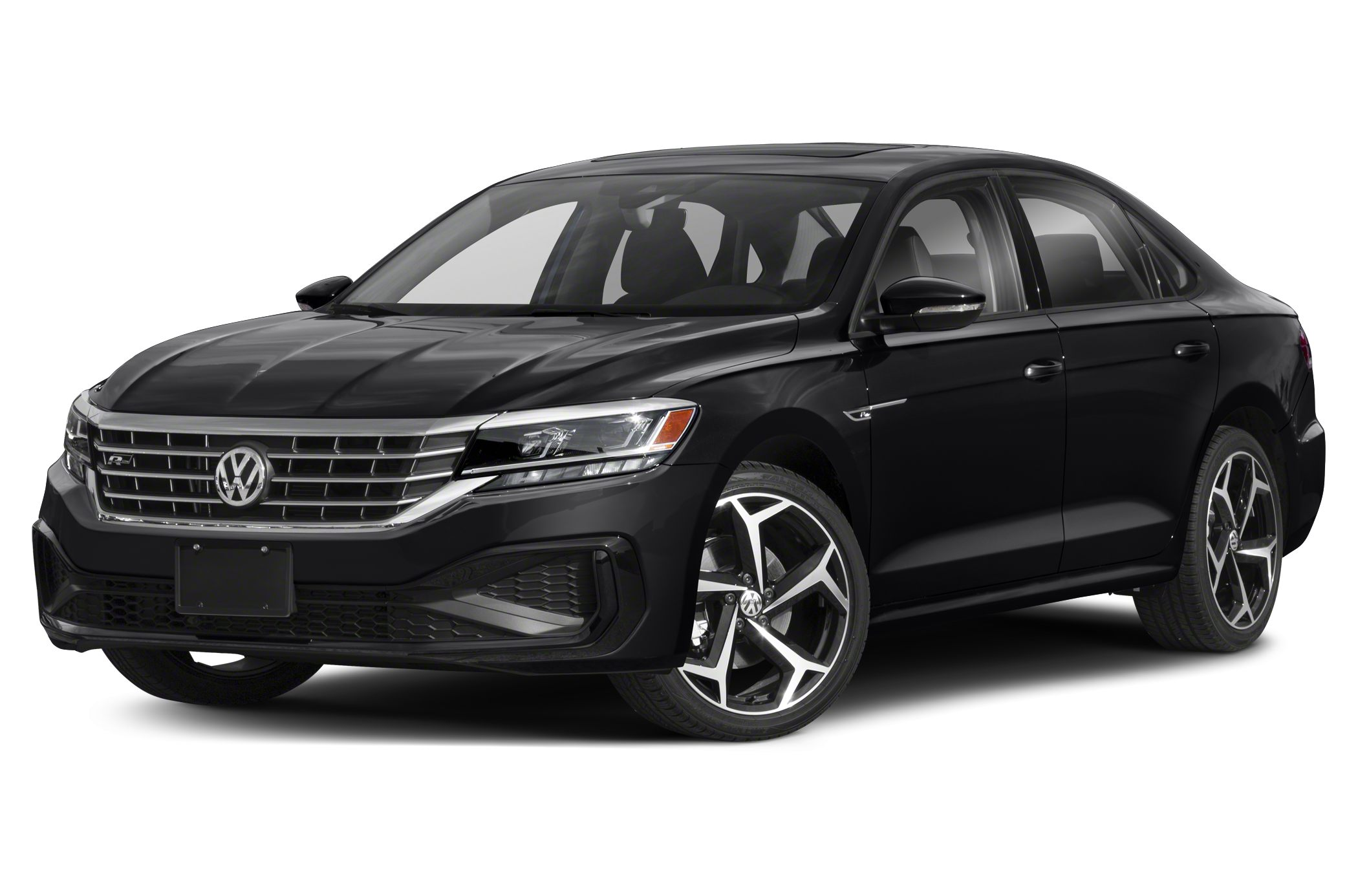 2020 Volkswagen Passat 2 0t R Line 4dr Sedan Pricing And Options