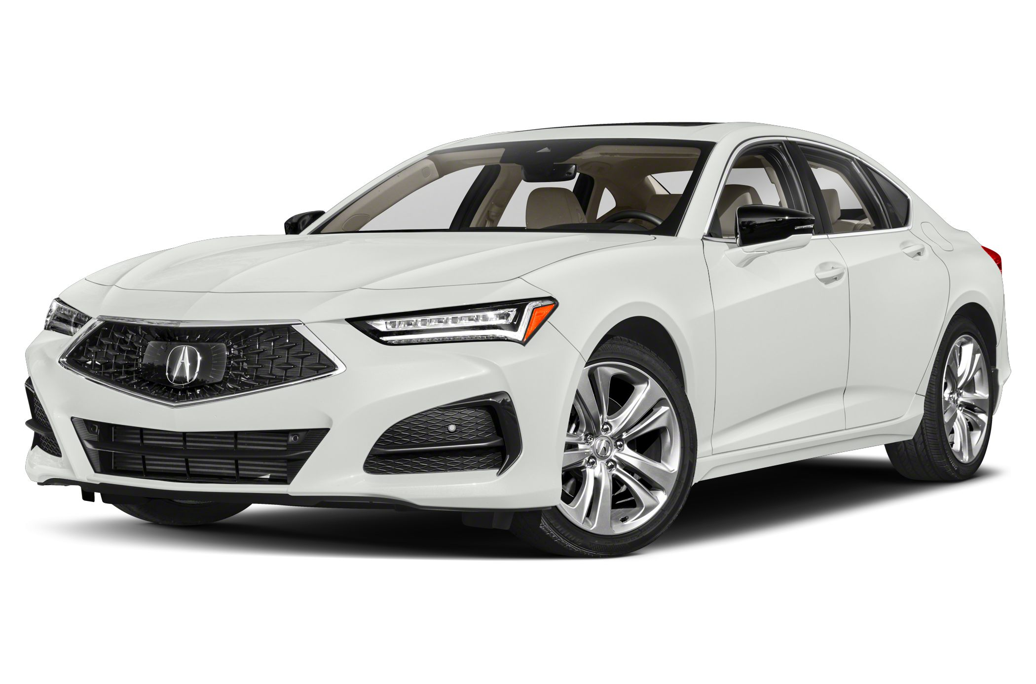 20 Acura TLX Technology Package 20dr SH AWD Sedan Pictures