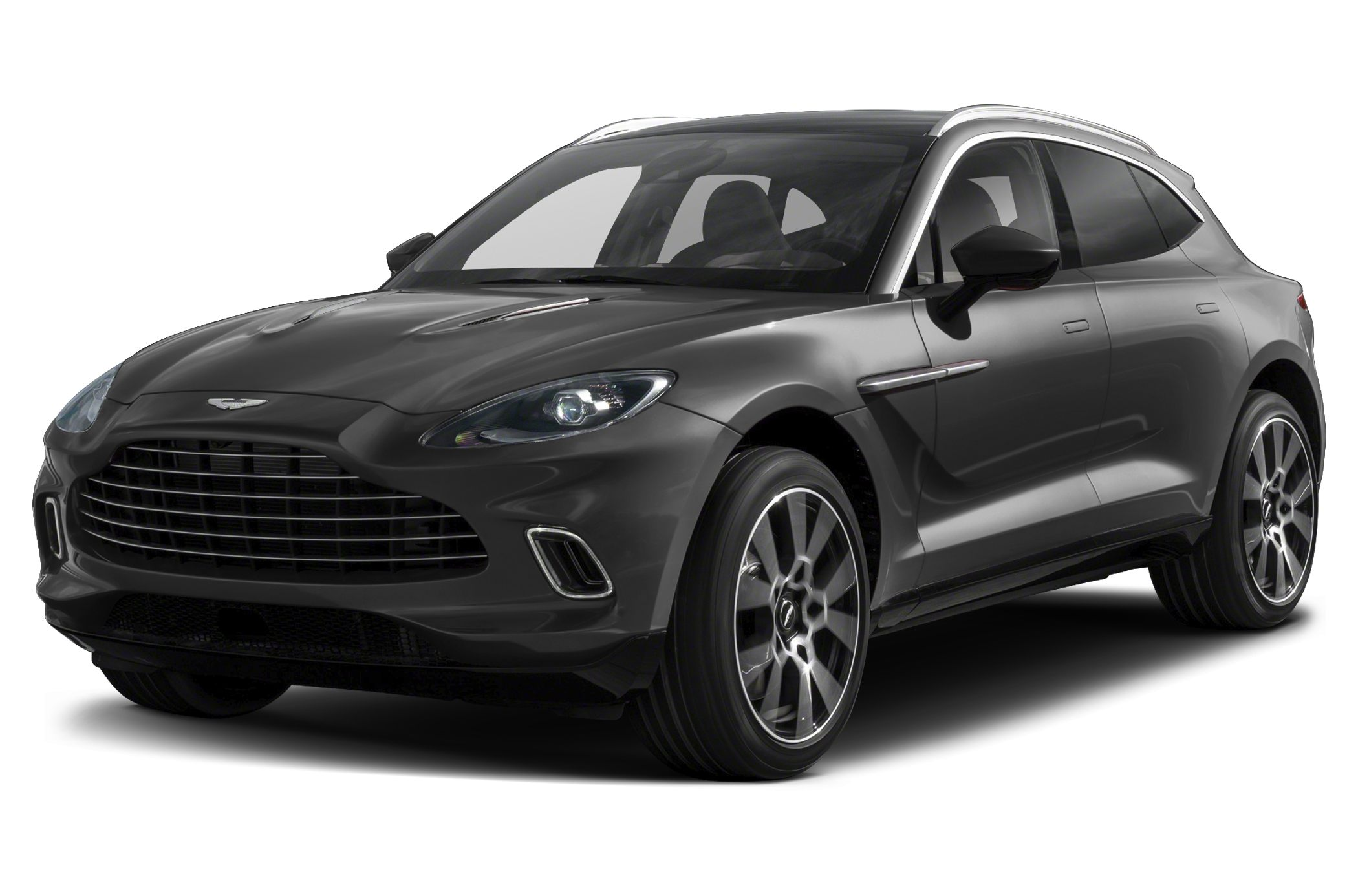 2021 Aston Martin Dbx Base 4x4 Sport Utility Safety Recalls