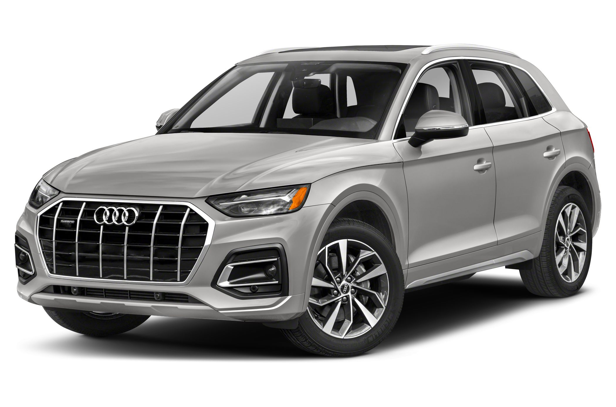 2022 Audi Q5 Sportback revealed, going on sale next year ...