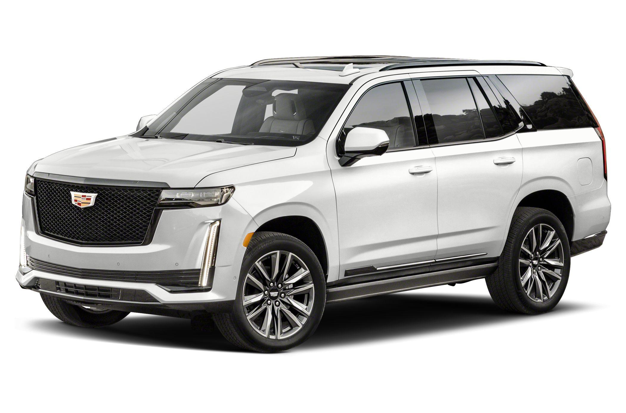 2021 Cadillac Escalade Luxury 4x4 Specs And Prices