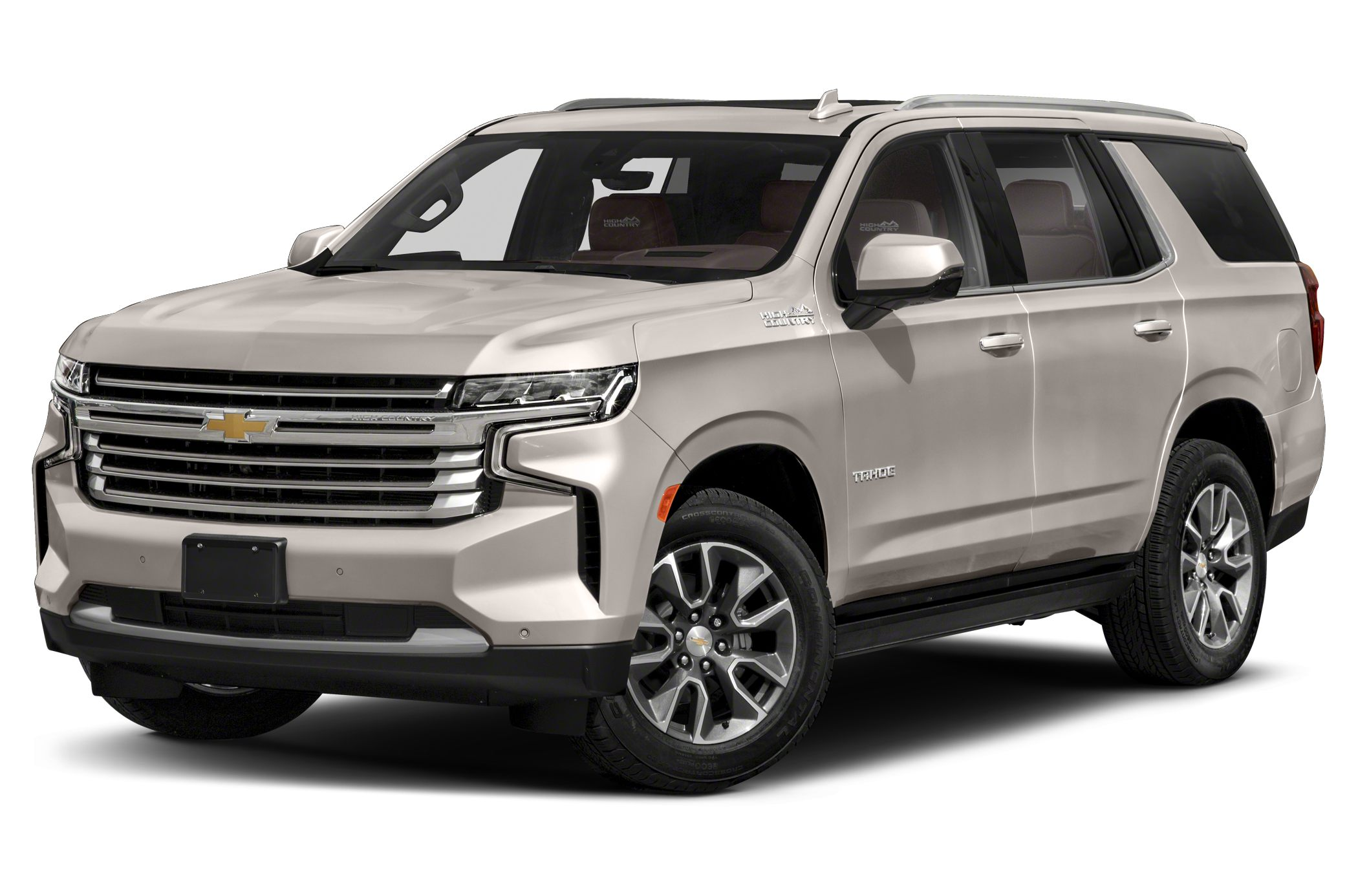 2021 Chevrolet Tahoe High Country 4x4 Specs And Prices